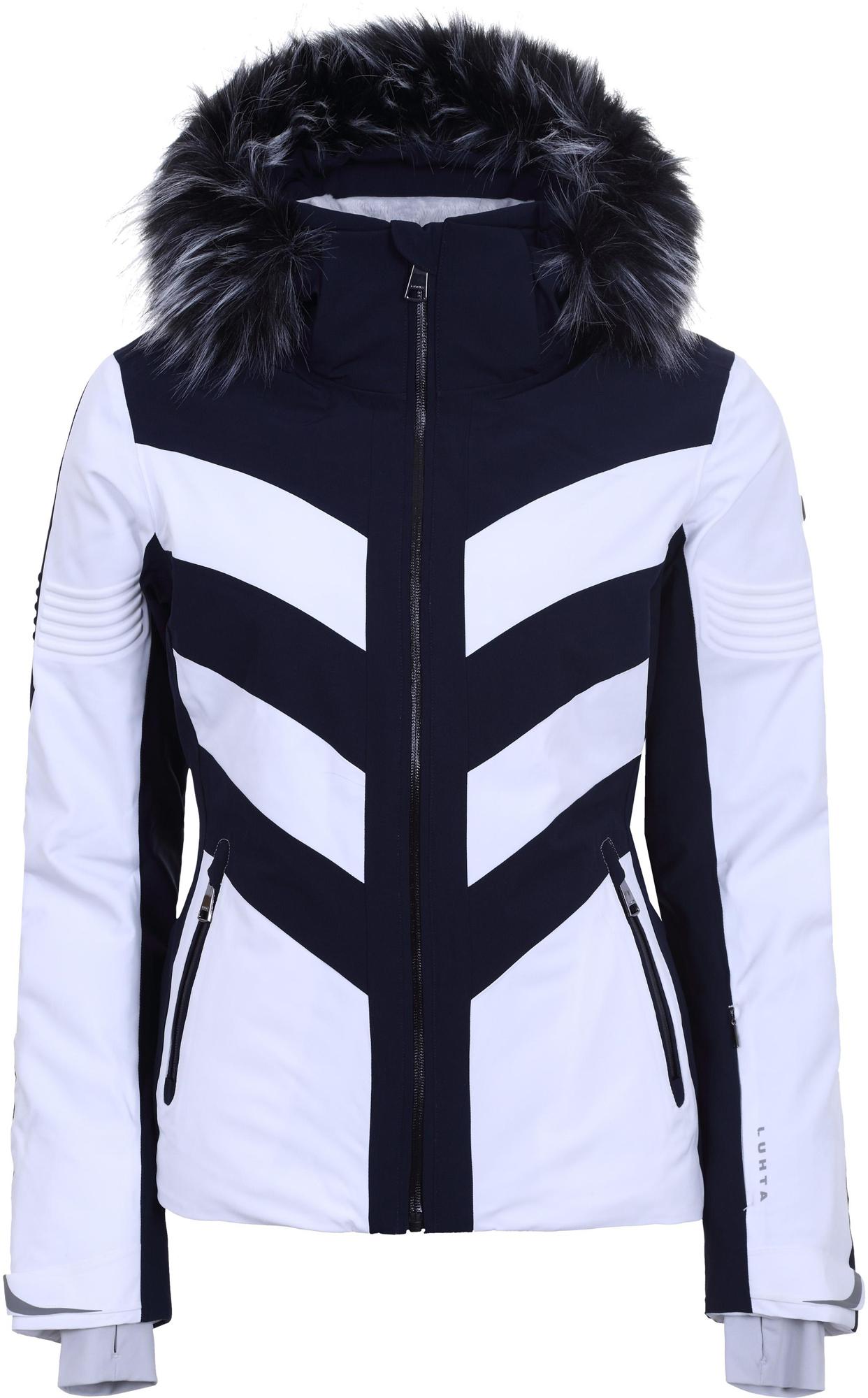 Luhta Куртка женская Luhta Jalonoja, размер 50 цены онлайн