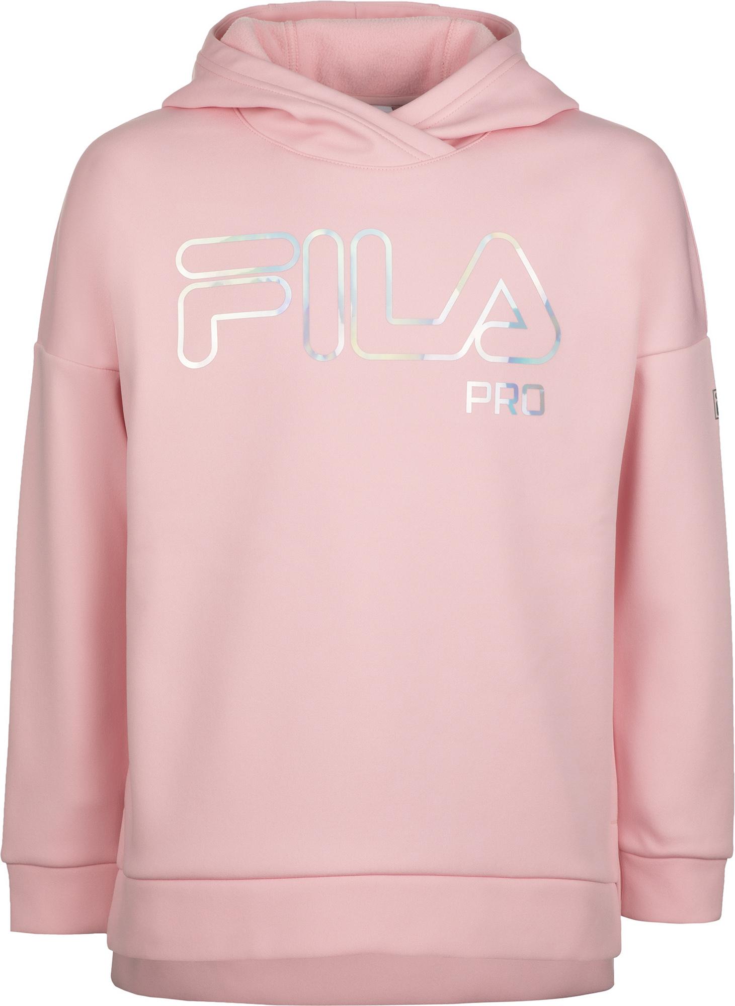 fila худи для девочек fila размер 164 Fila Худи для девочек Fila, размер 140