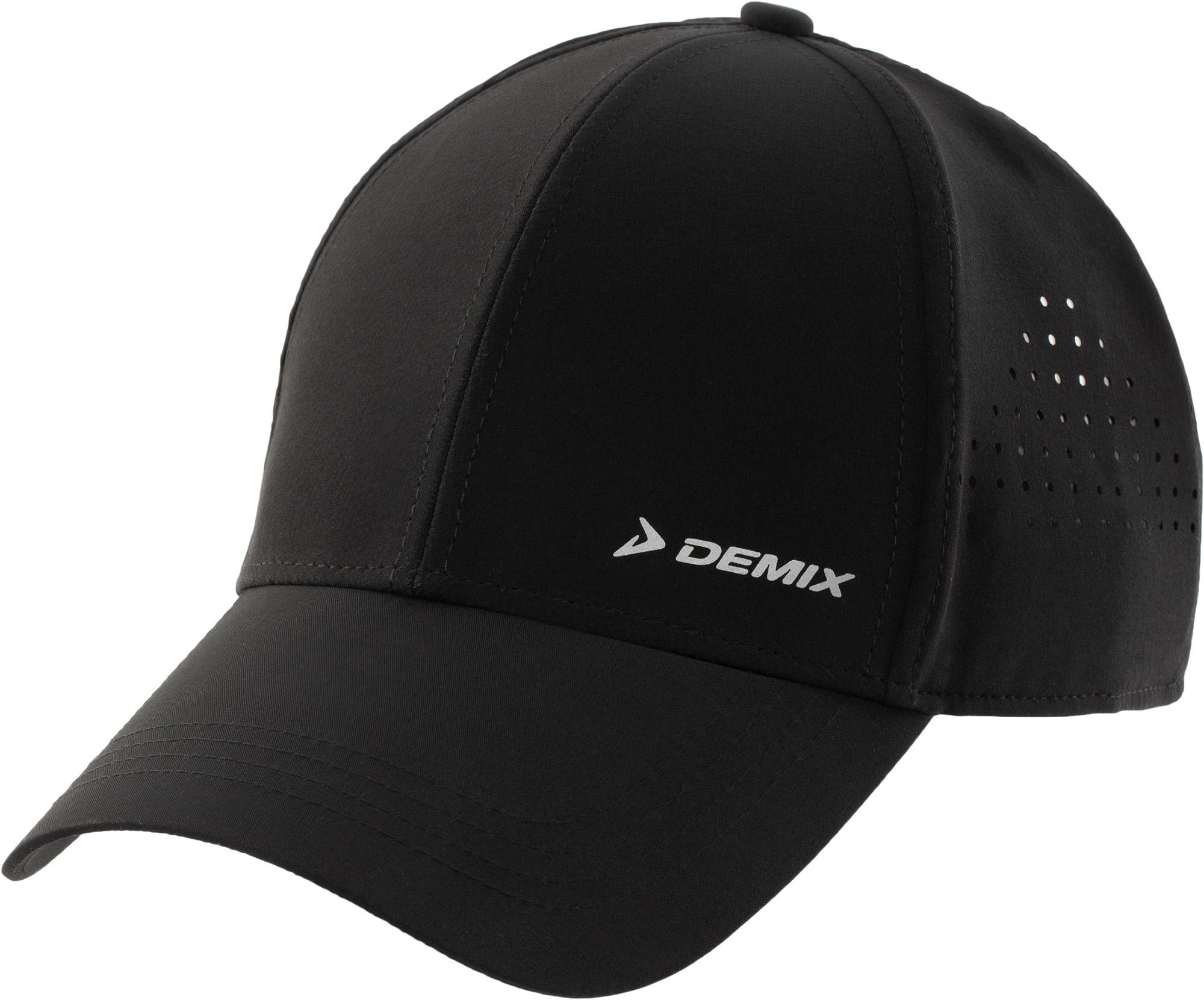 Demix Бейсболка мужская Demix, размер 59