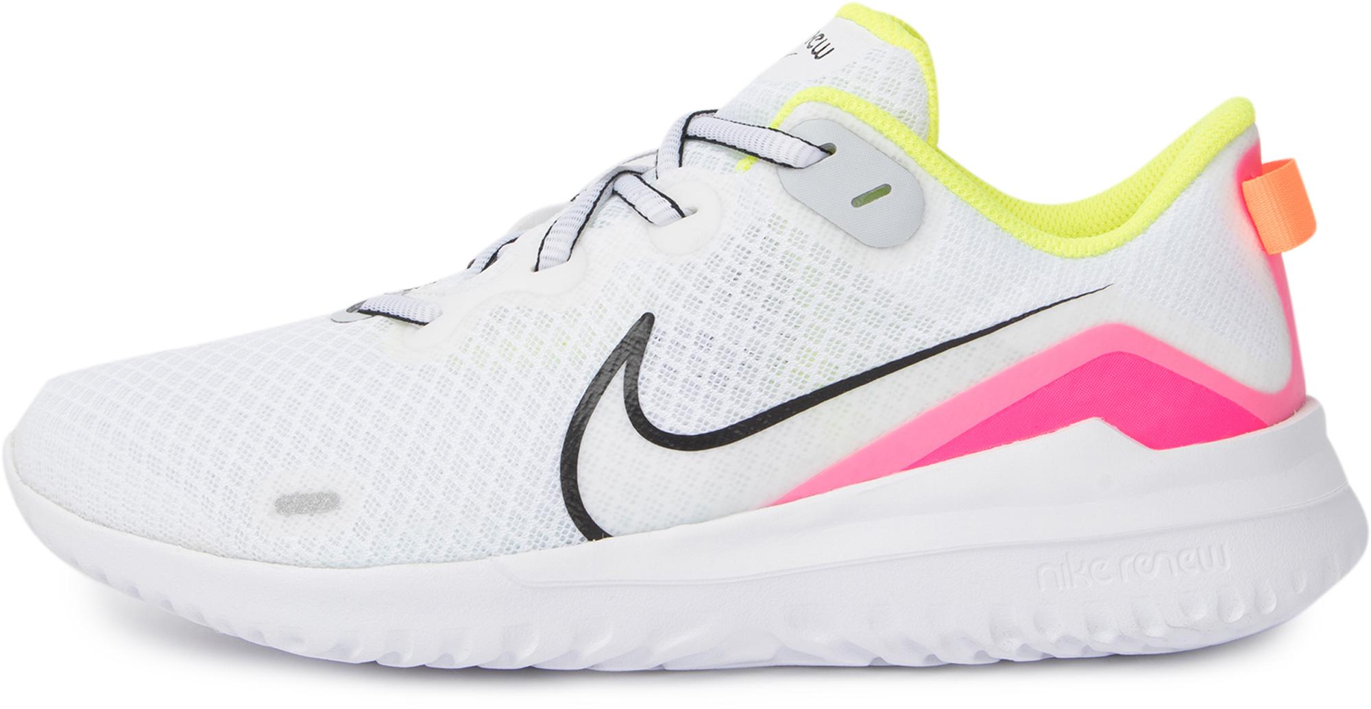 Nike Кроссовки женские Renew Arena 2, размер 35