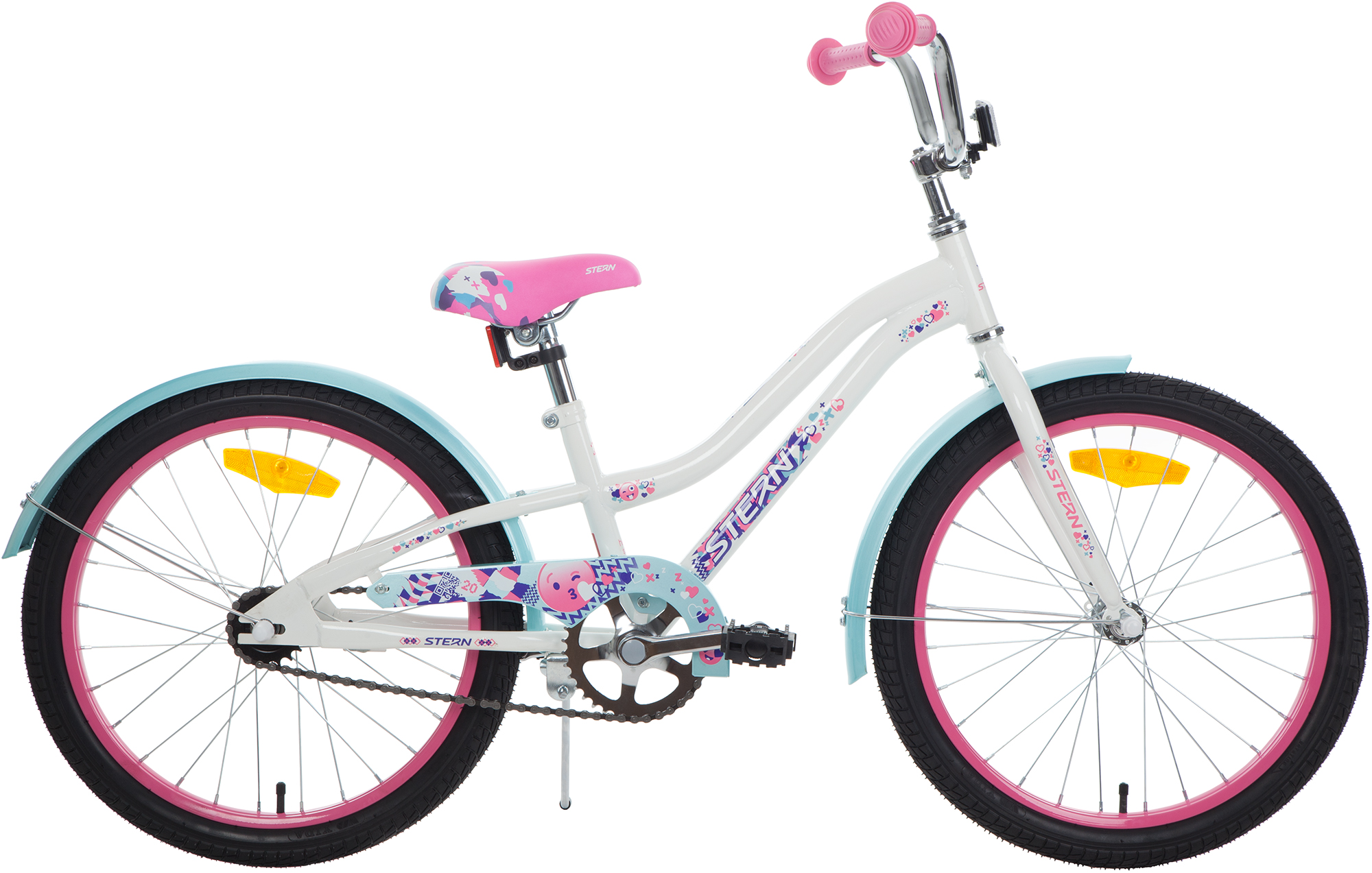 Stern Велосипед подростковый женский Stern Fantasy 20 цена