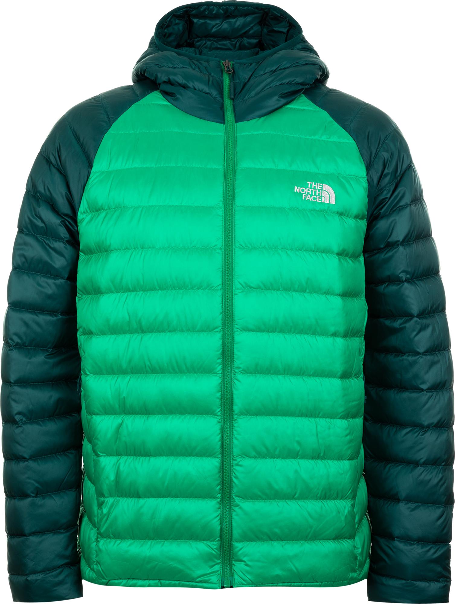 The North Face Куртка пуховая мужская The North Face Trevail, размер 52 цена