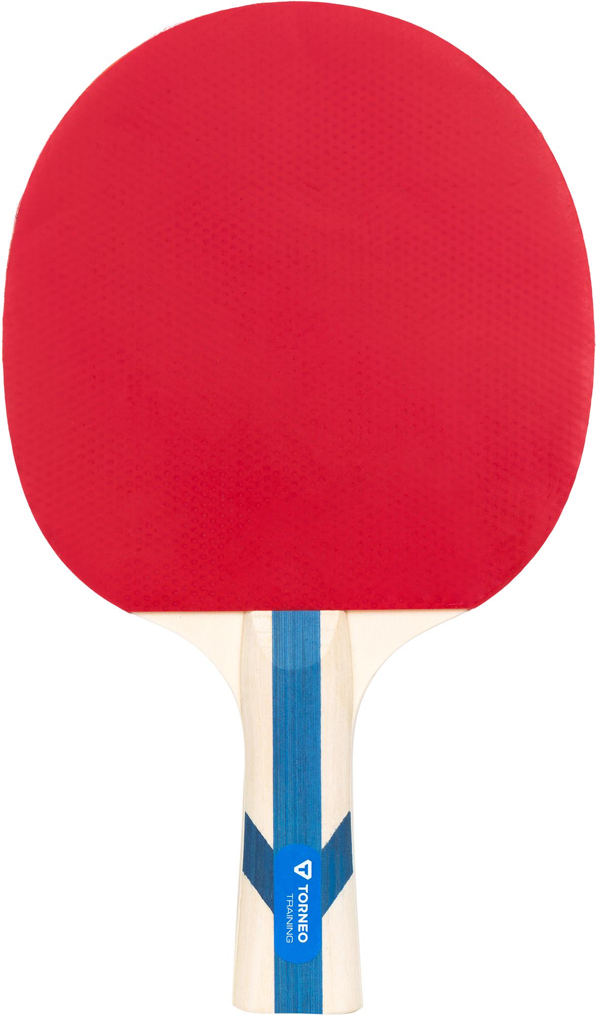 Torneo Ракетка для настольного тенниса Torneo Training, размер Без размера