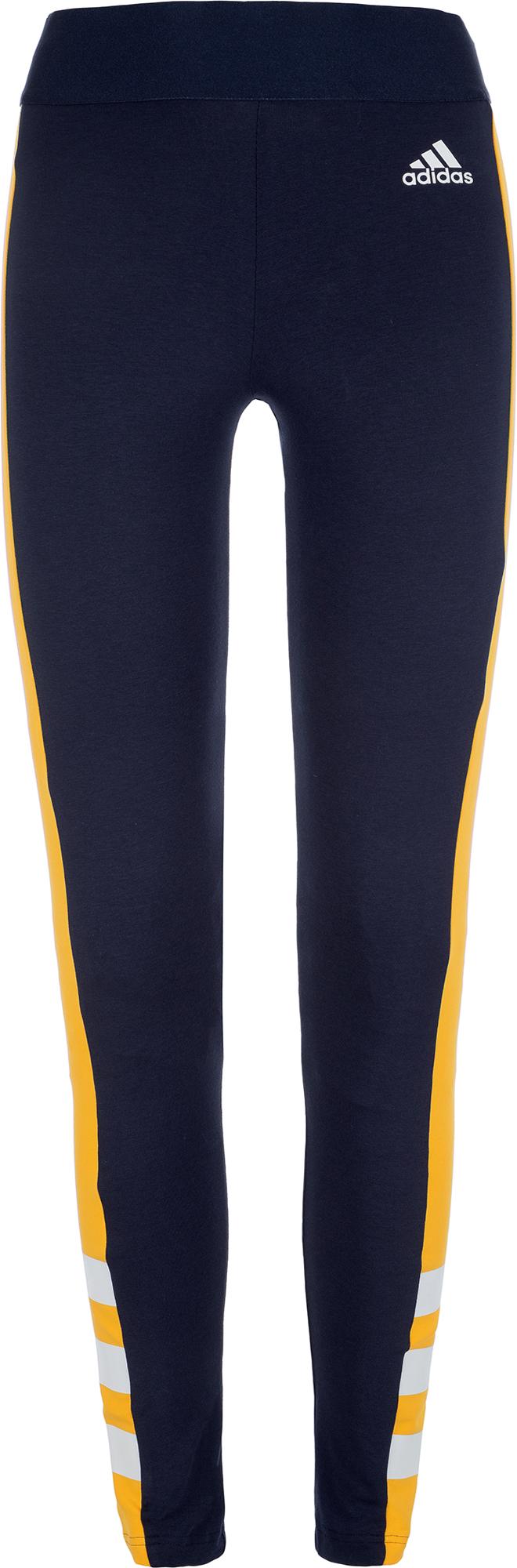Adidas Легинсы женские Sport ID, размер 50-52