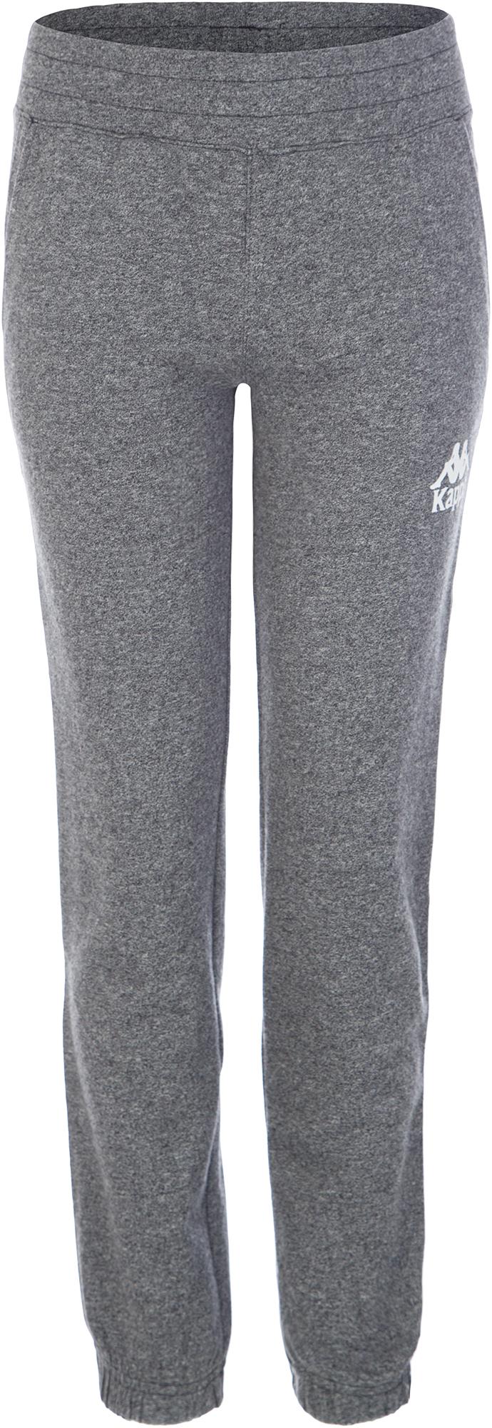 Kappa Брюки для девочек Kappa, размер 134 kappa брюки для девочек kappa размер 134