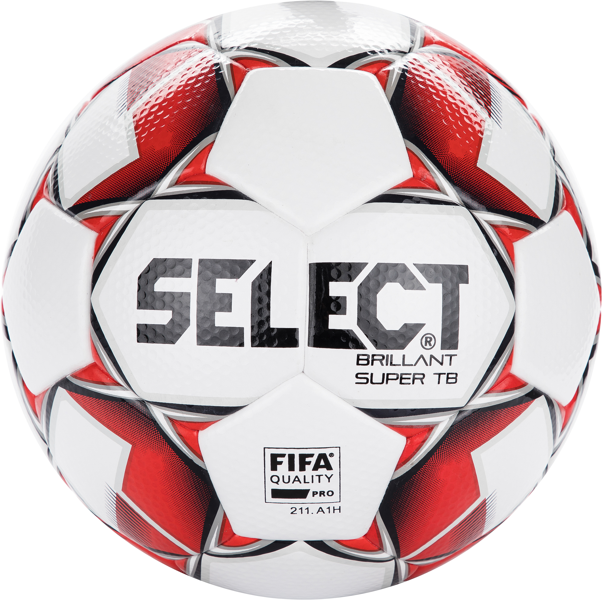 Select Мяч футбольный Select Brillant Super TB select match soft