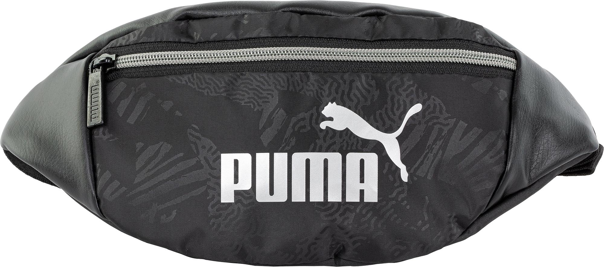 Puma Сумка Puma WMN Core Up Waistbag сумка спортивная puma puma pu053bucjhx0