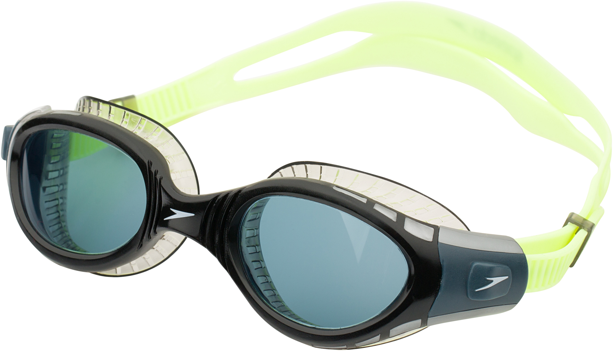 цена на Speedo Очки для плавания Speedo Futura Biofuse Flexiseal