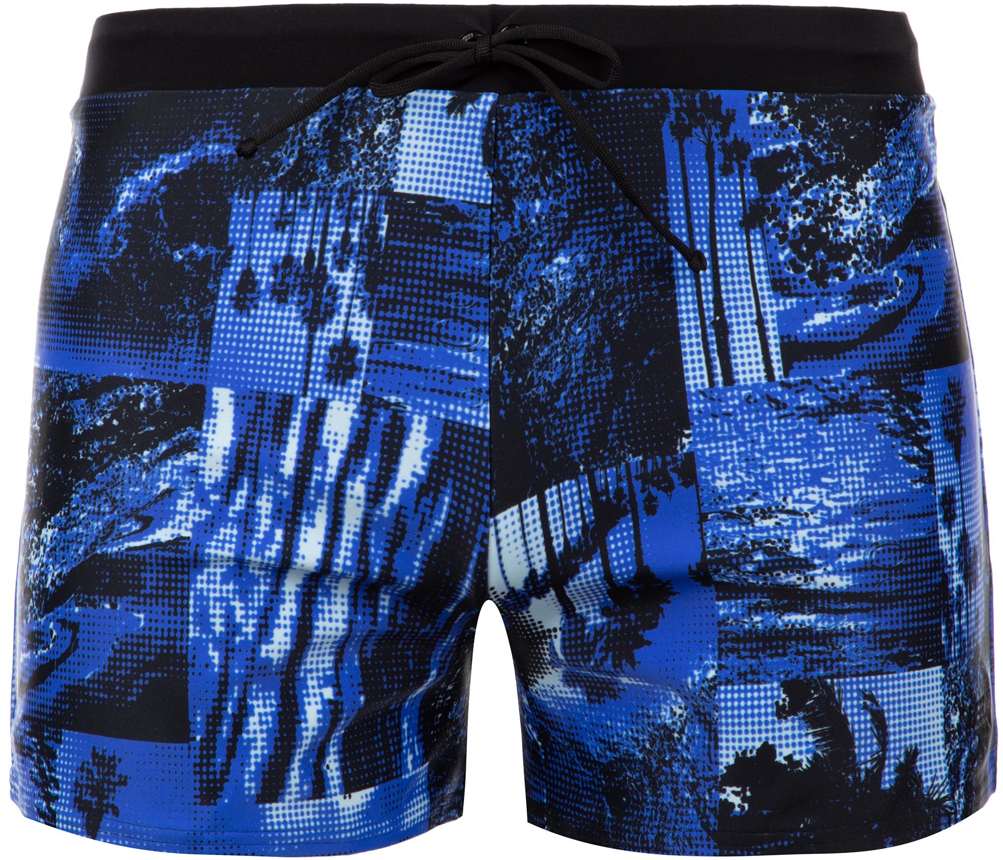 цены Speedo Плавки-шорты мужские Speedo Valmilton, размер 48-50
