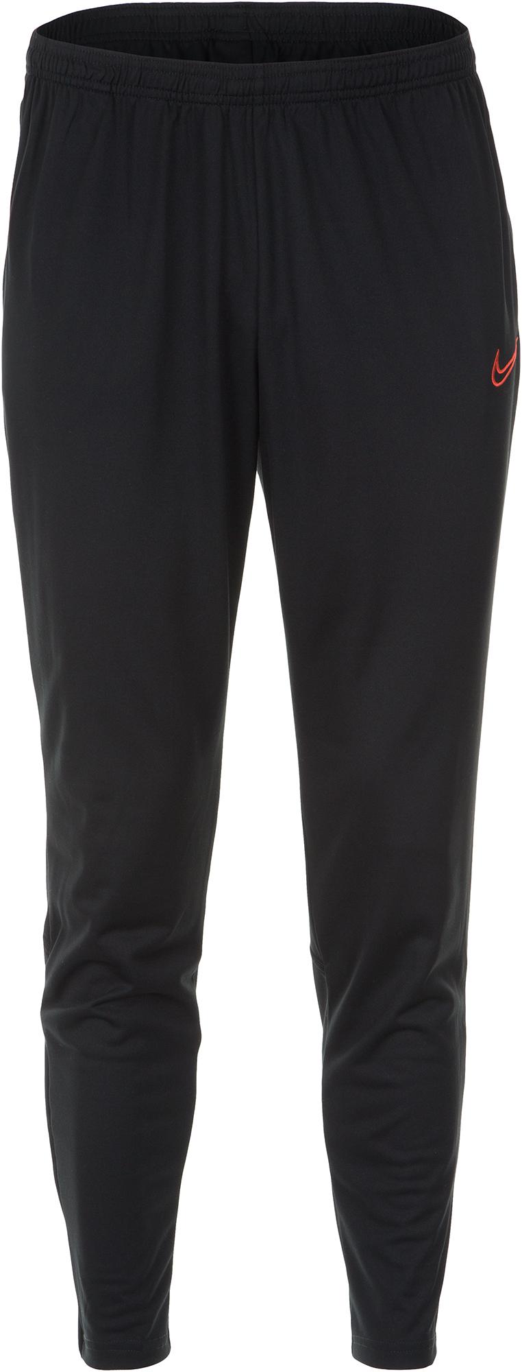 Nike Брюки мужские Nike Academy, размер 52-54 брюки мужские sela цвет темно серый меланж pk 2415 012 8310 размер xxl 54