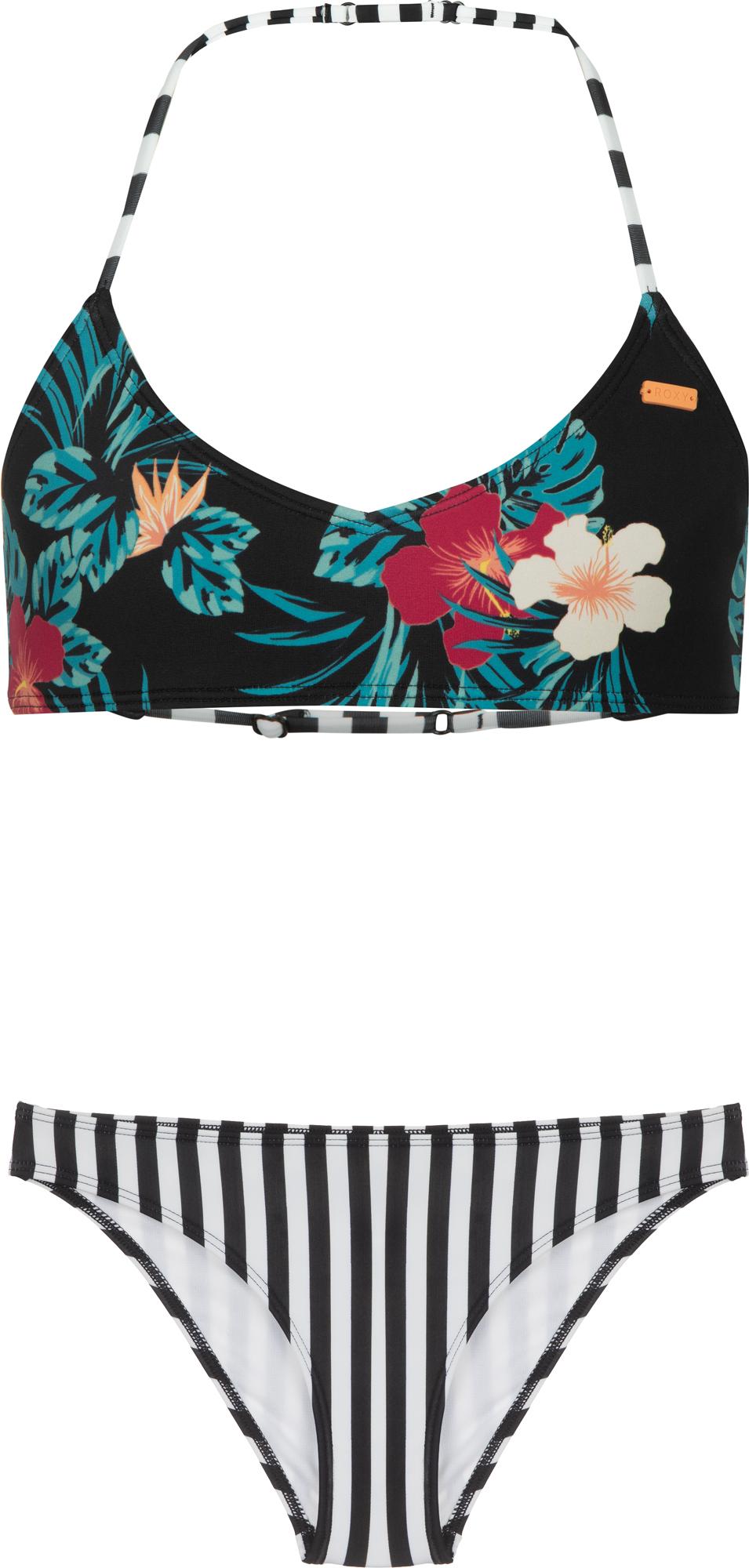 Roxy Бикини для девочек Roxy Sunkissed, размер 146-152