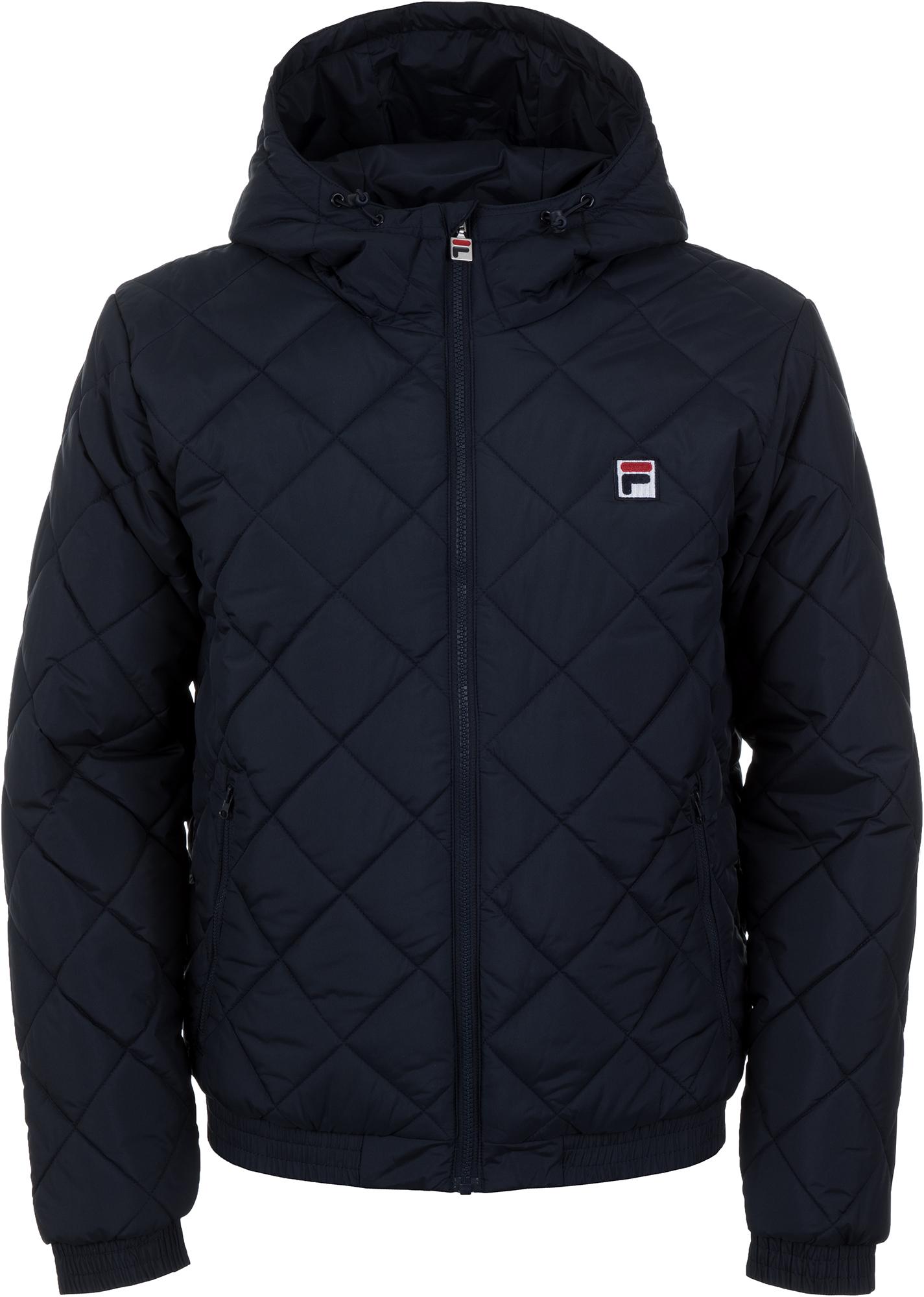 Fila Куртка утепленная мужская Fila, размер 52