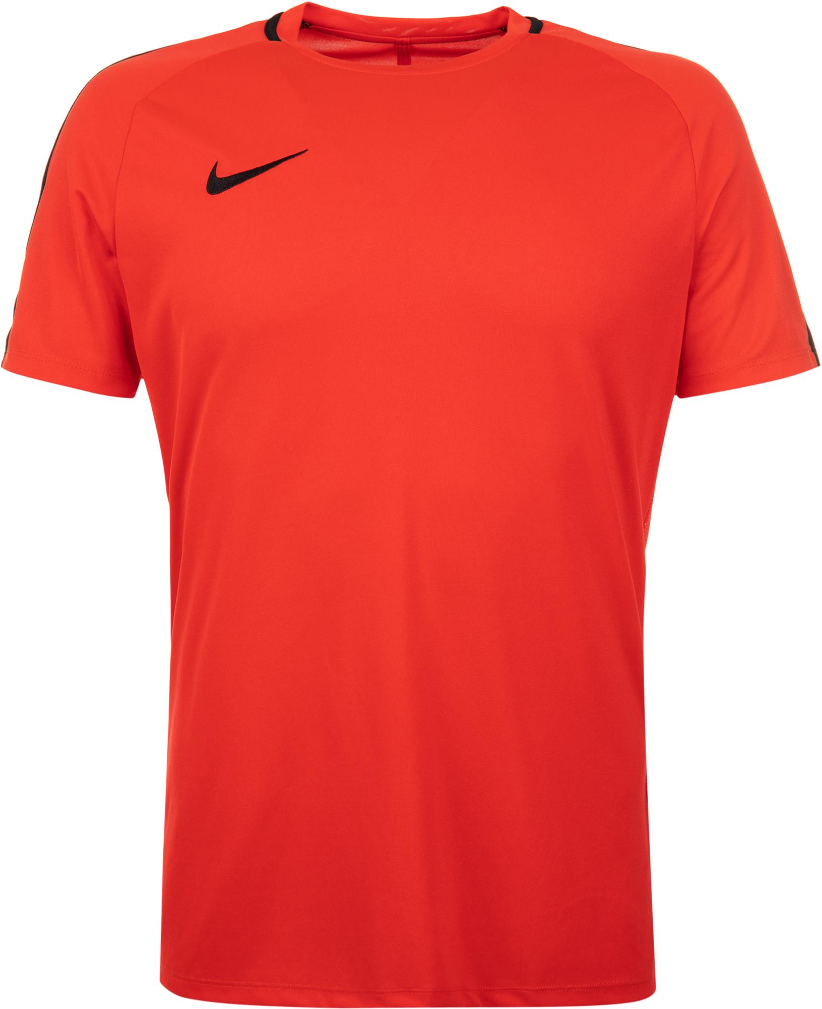 Nike Футболка мужская Nike Dry, размер 50-52 все цены
