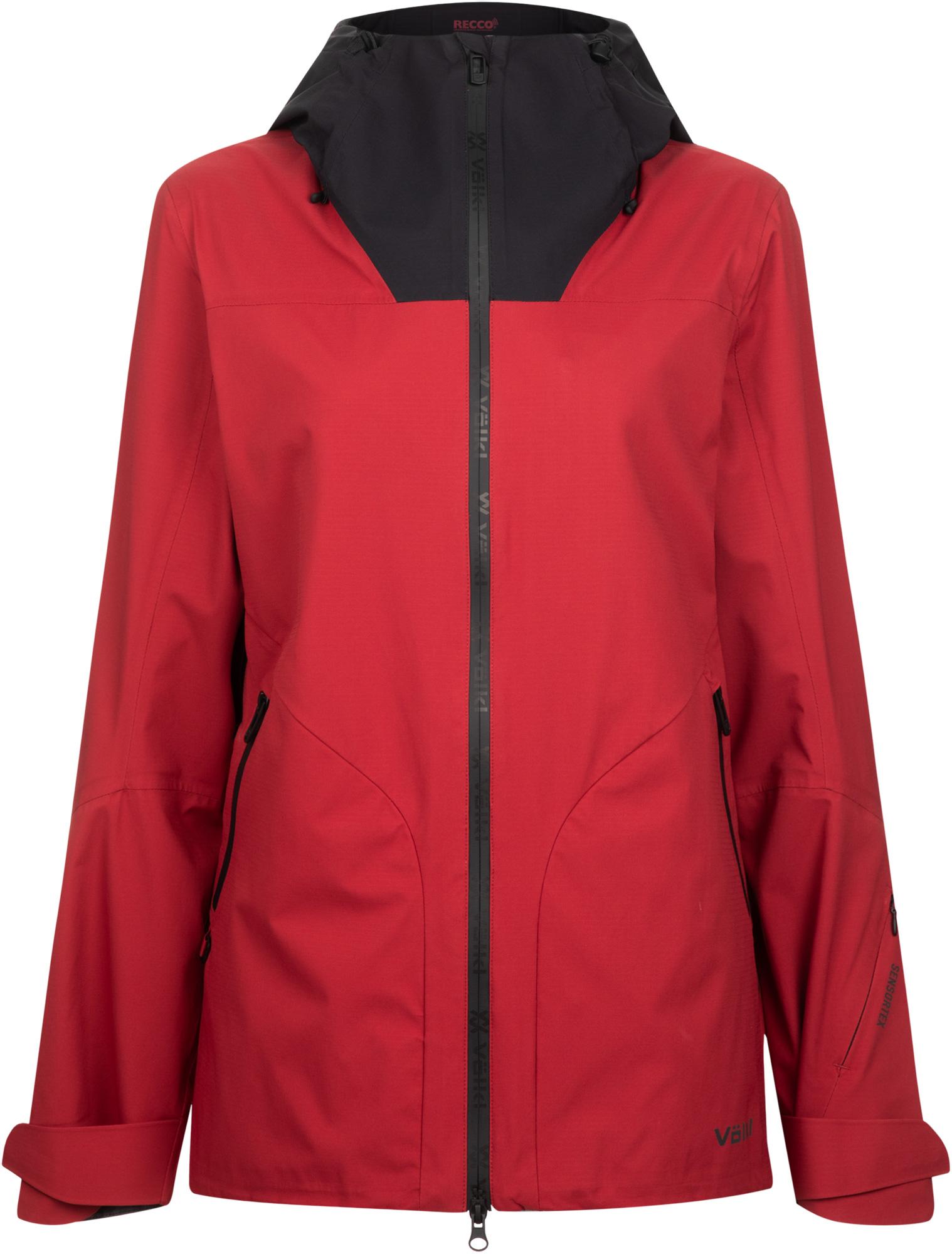 Volkl Куртка женская Volkl, размер 42