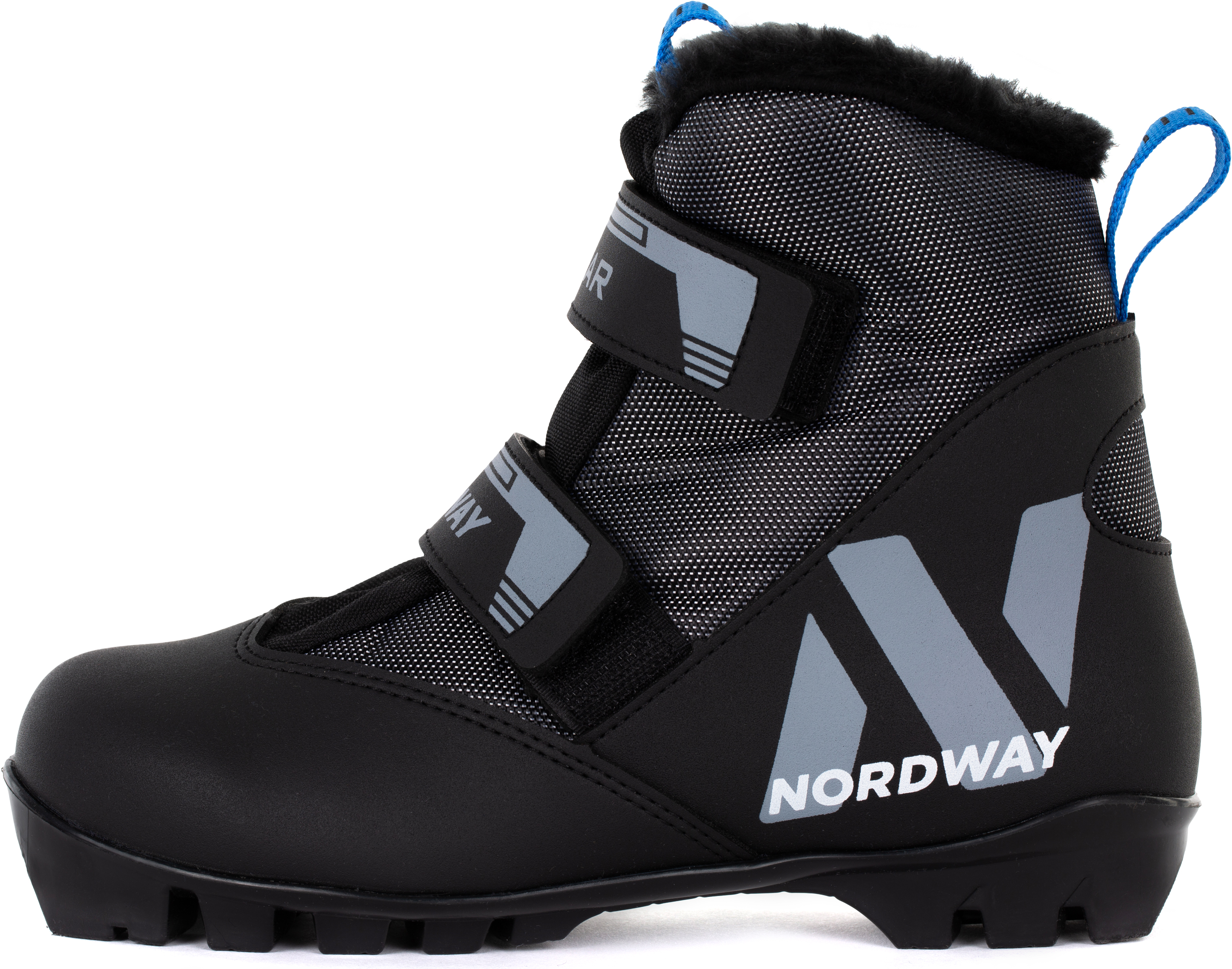 Nordway Polar NNN Kids cross-country ski boots