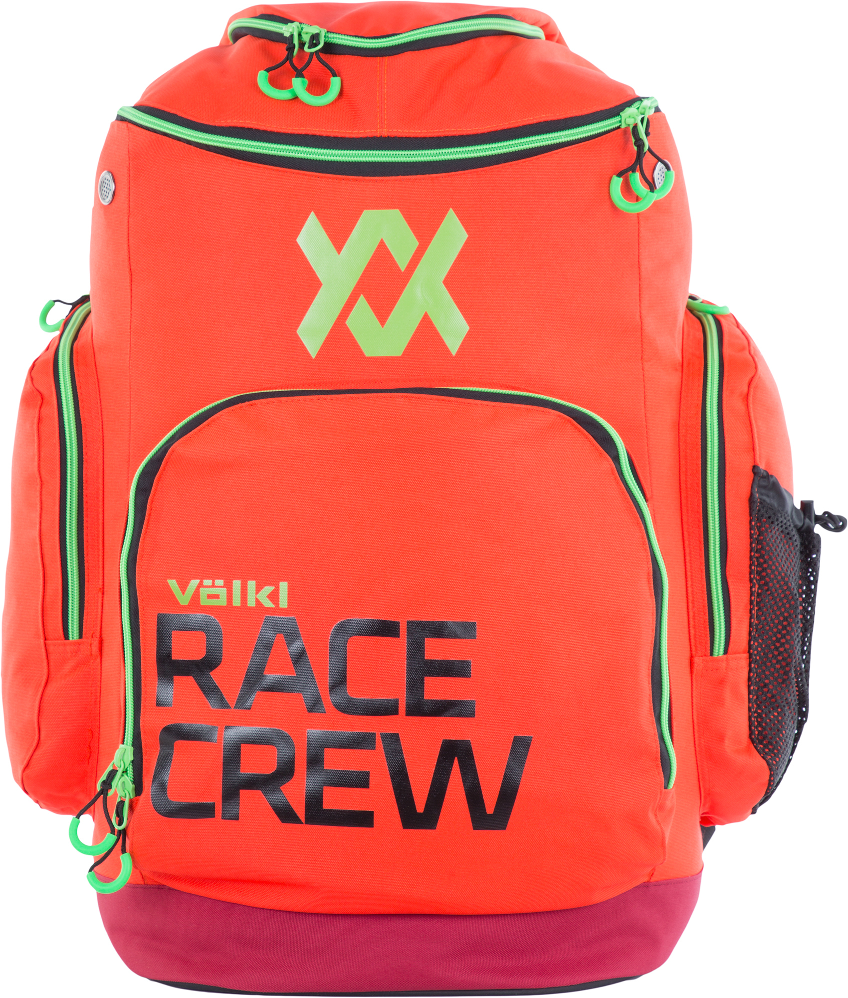 Volkl Рюкзак Race Backpack Team, 65 л