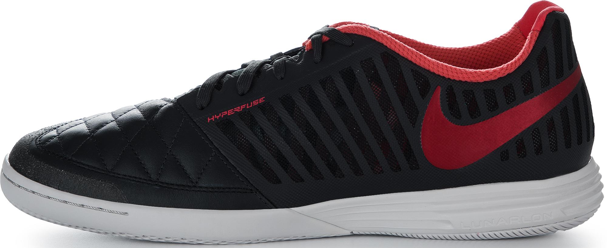 цена Nike Бутсы мужские Nike Lunargato II, размер 45 онлайн в 2017 году