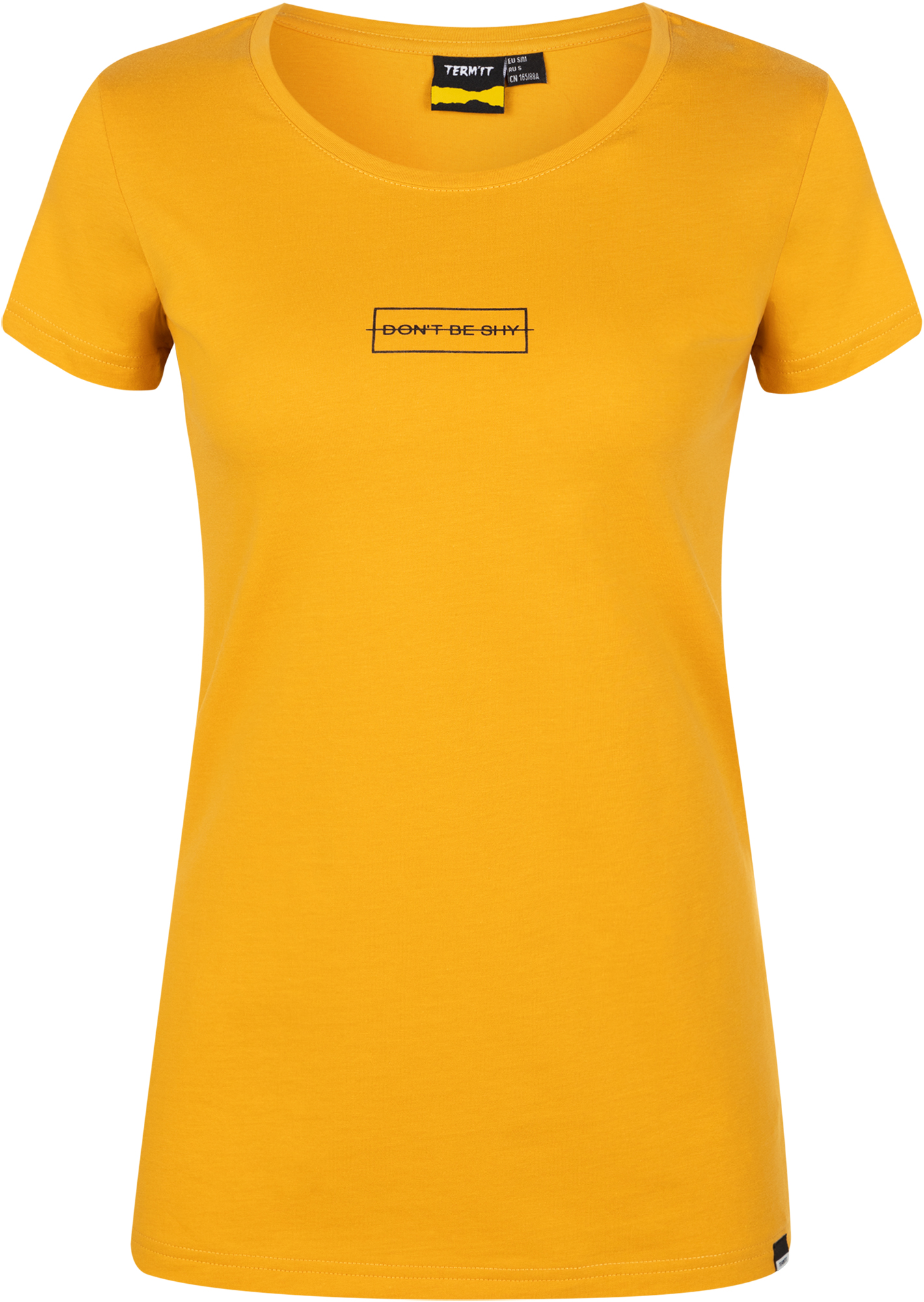 Фото - Termit Футболка женская Termit, размер 42 termit футболка женская termit размер 42
