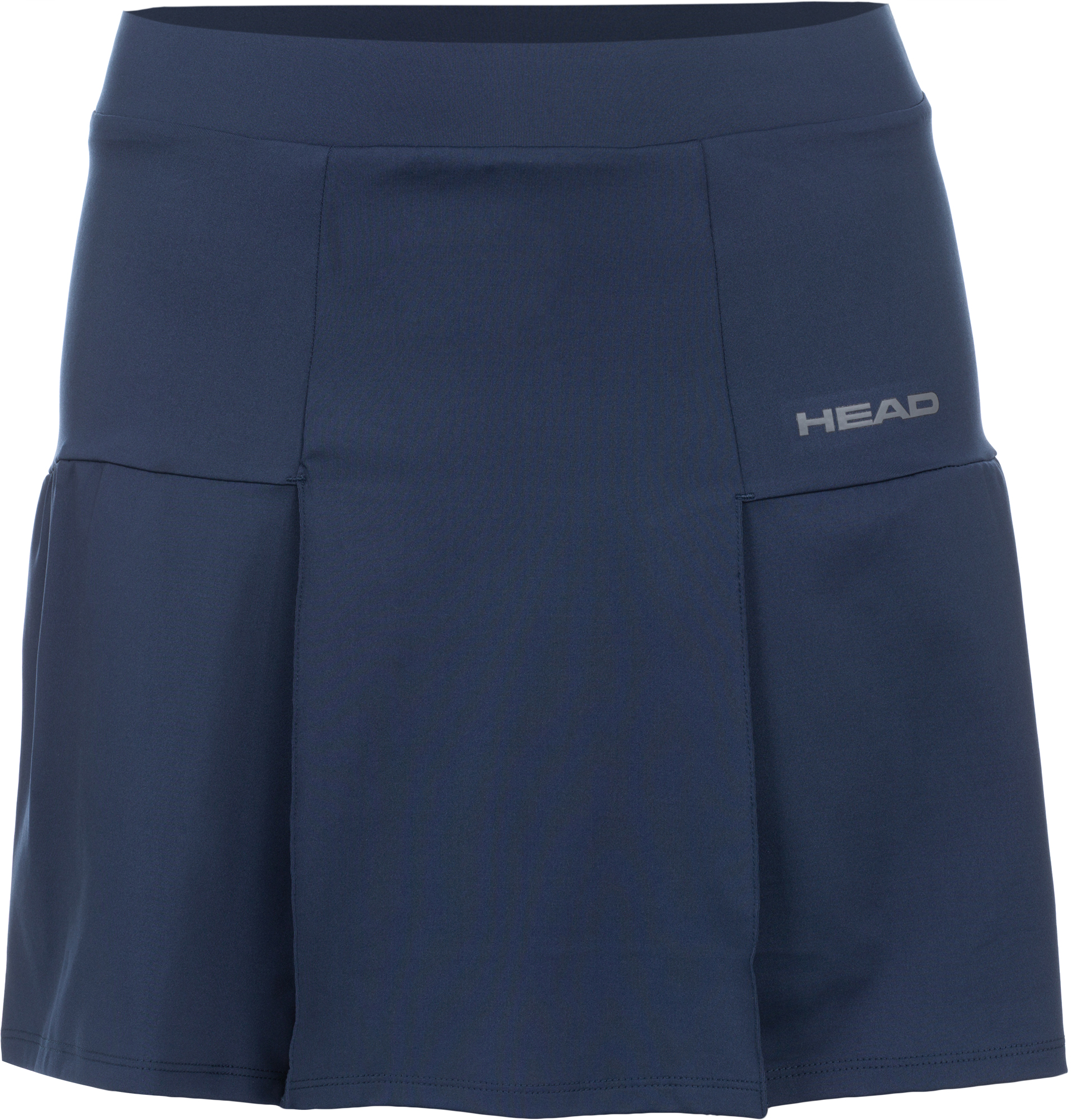 купить Head Юбка женская Head Club Basic Skort Long, размер 42-44