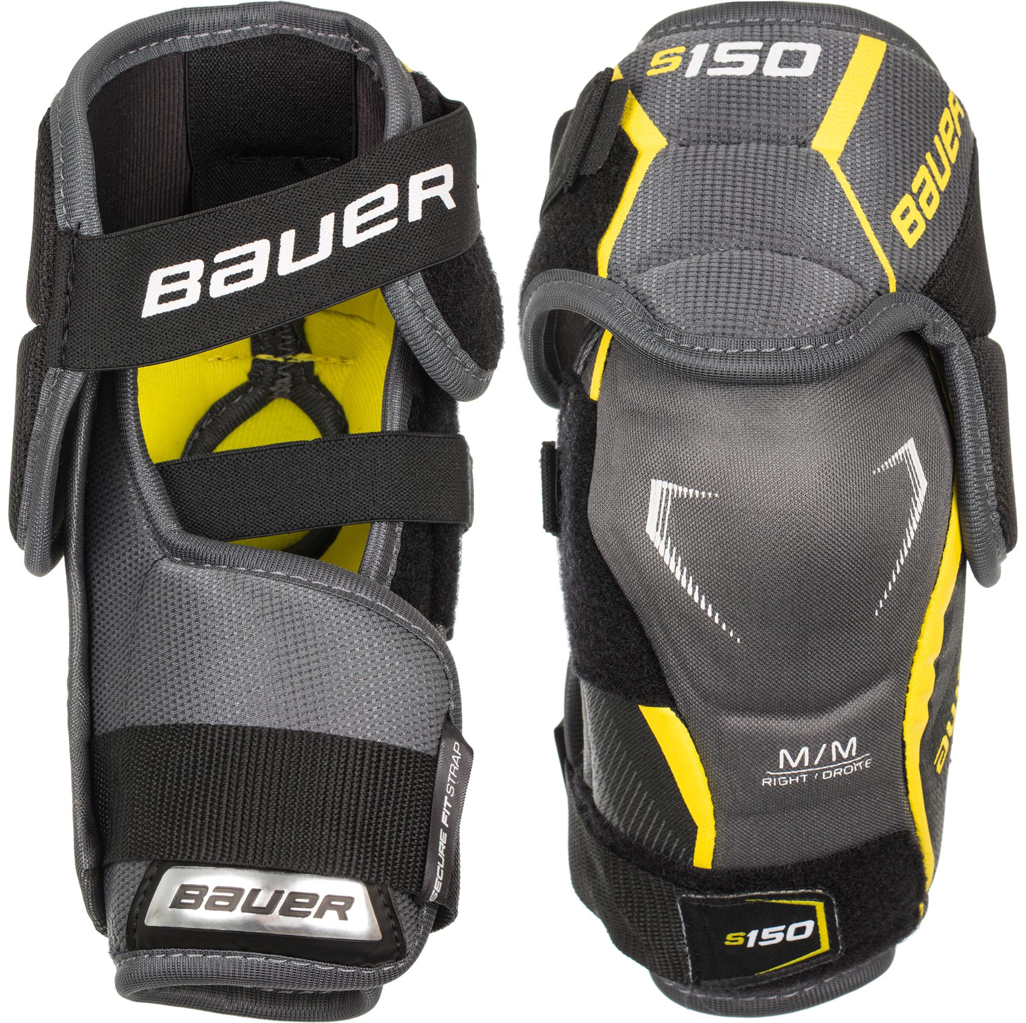 Bauer Налокотники хоккейные Bauer S17 Supreme S150 bauer belinda shut eye the bauer belinda