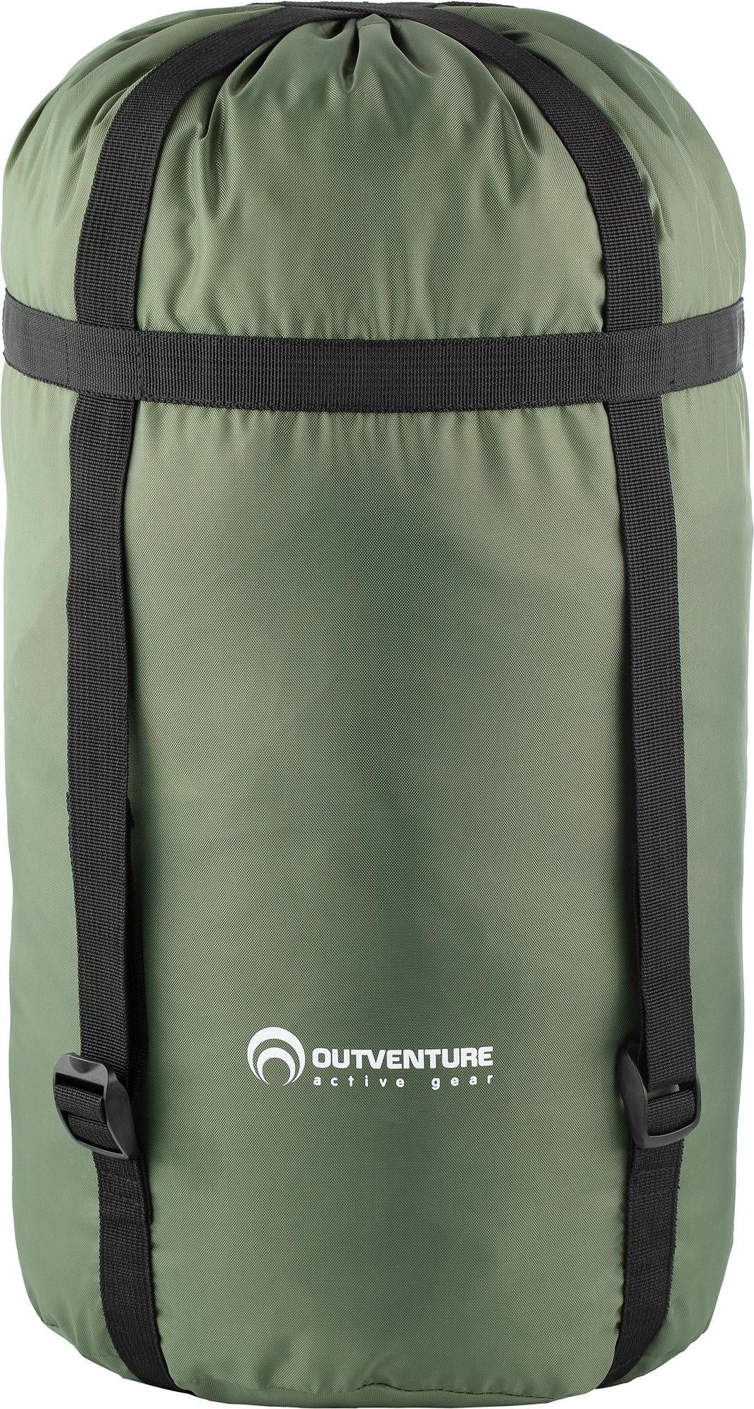 Outventure Компрессионный мешок Outventure, 45 л