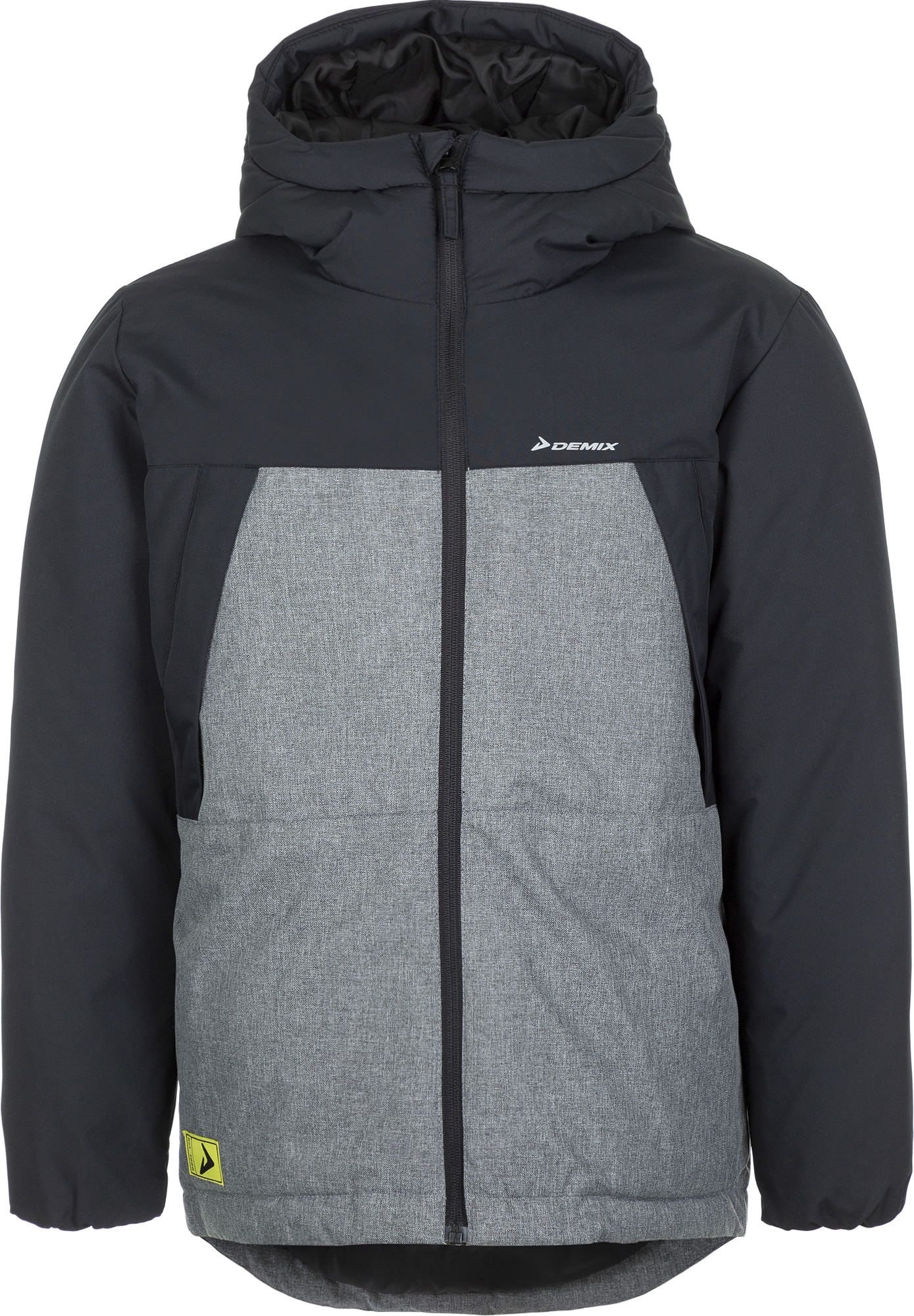 Demix Куртка для мальчиков Demix, размер 170