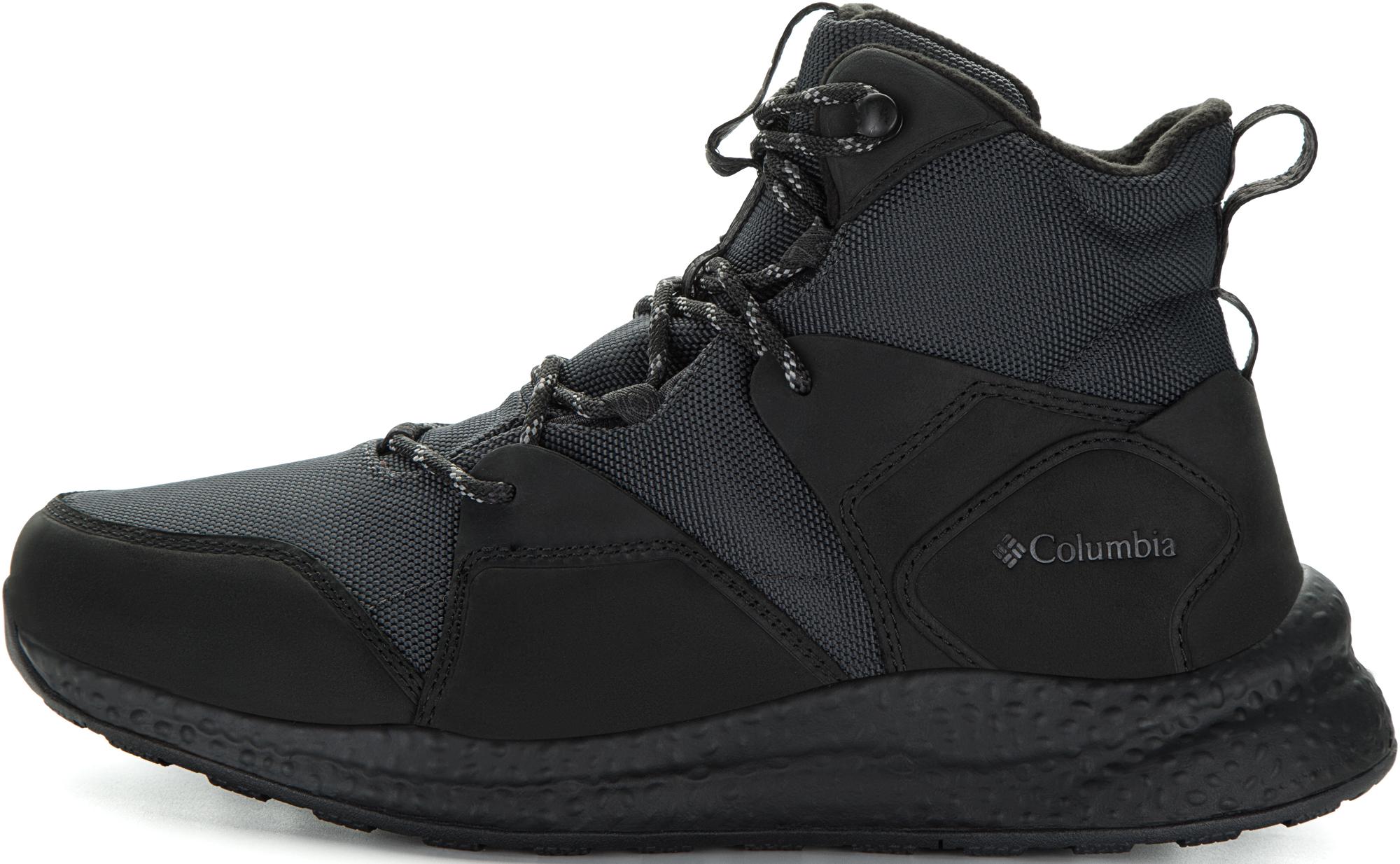 Columbia Ботинки мужские SH/FT OutDry, размер 46