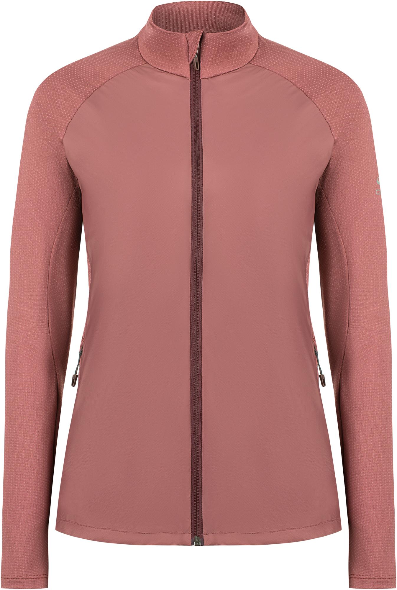 Odlo Куртка женская Velocity Element, размер 46-48