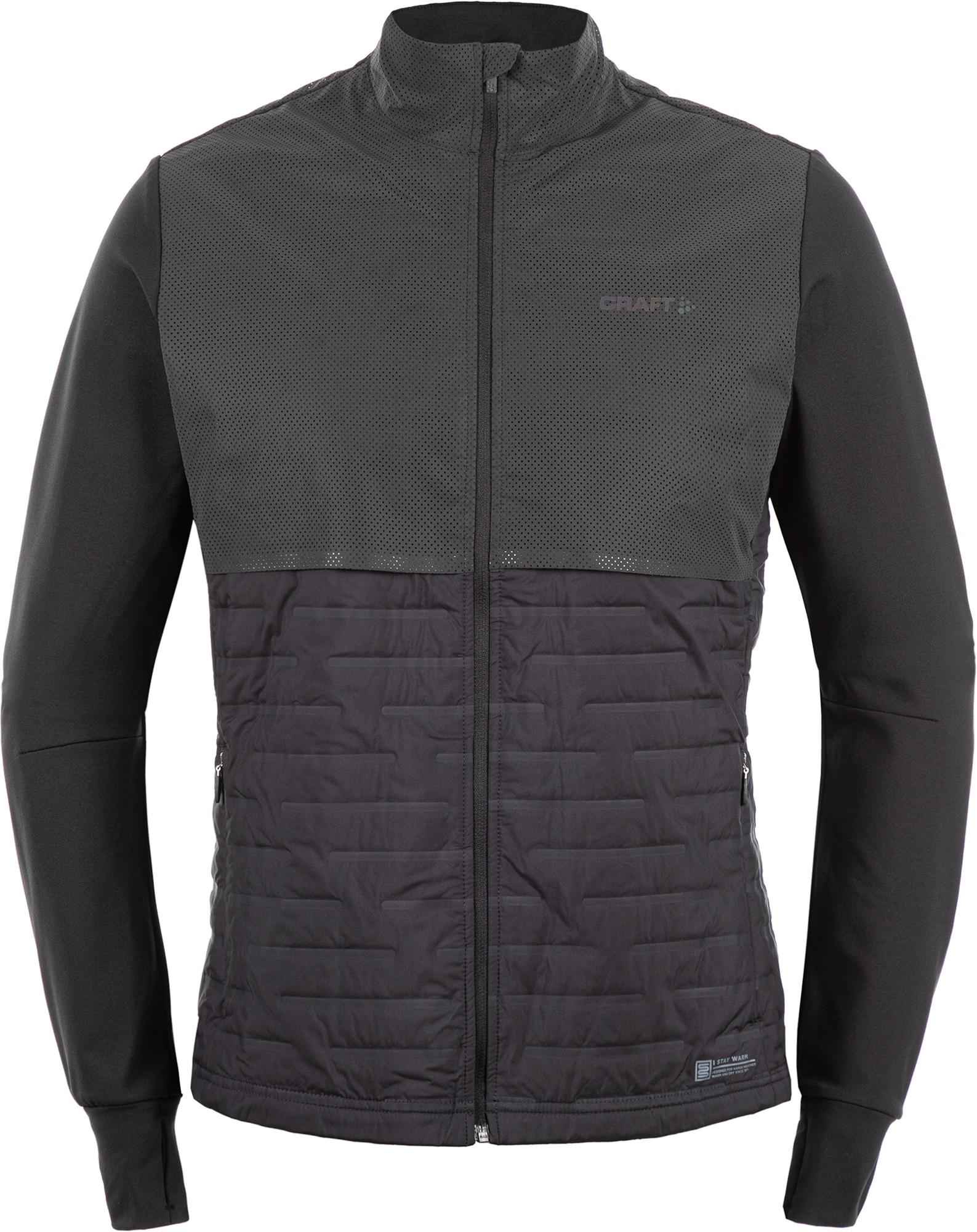 Craft Куртка мужская Lumen SUBzero, размер 52-54