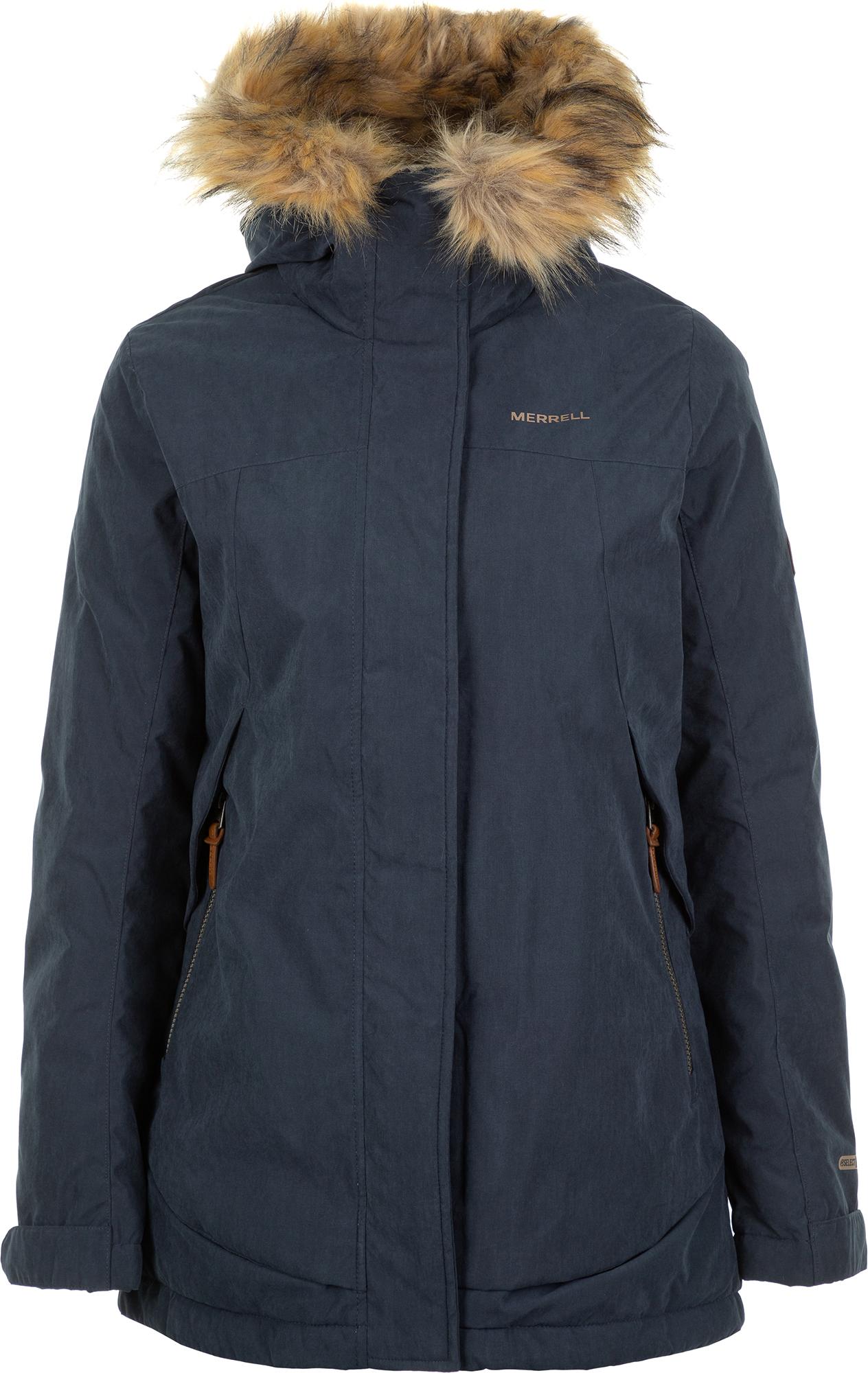 цена на Merrell Куртка утепленная женская Merrell, размер 46