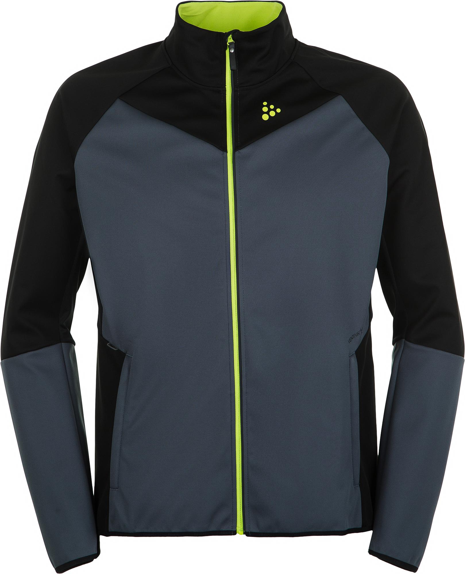 Craft Куртка мужская Glide, размер 54-56