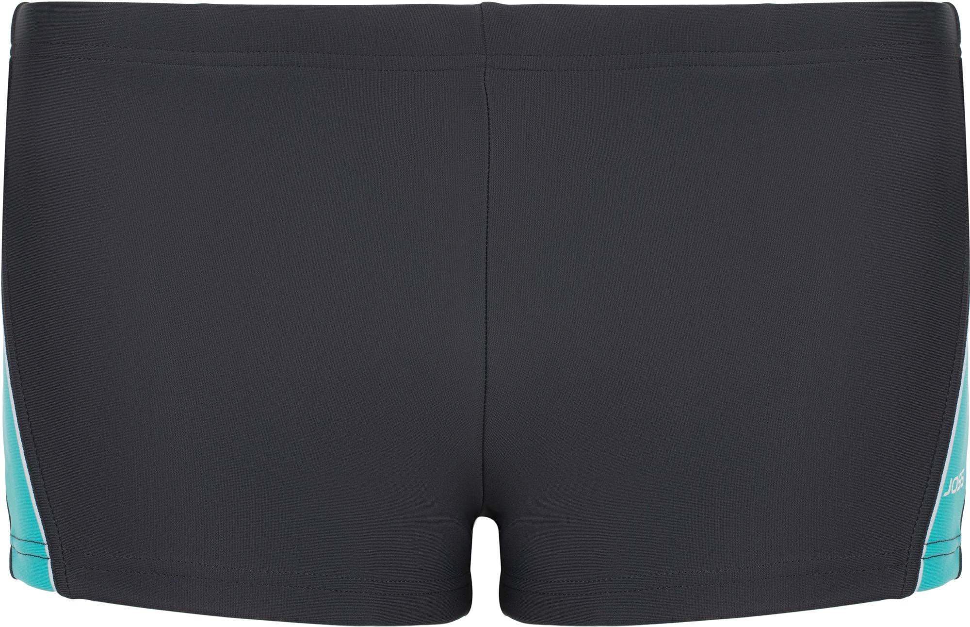 Joss Плавки-шорты для мальчиков Joss, размер 128 joss плавки для мальчиков joss размер 128