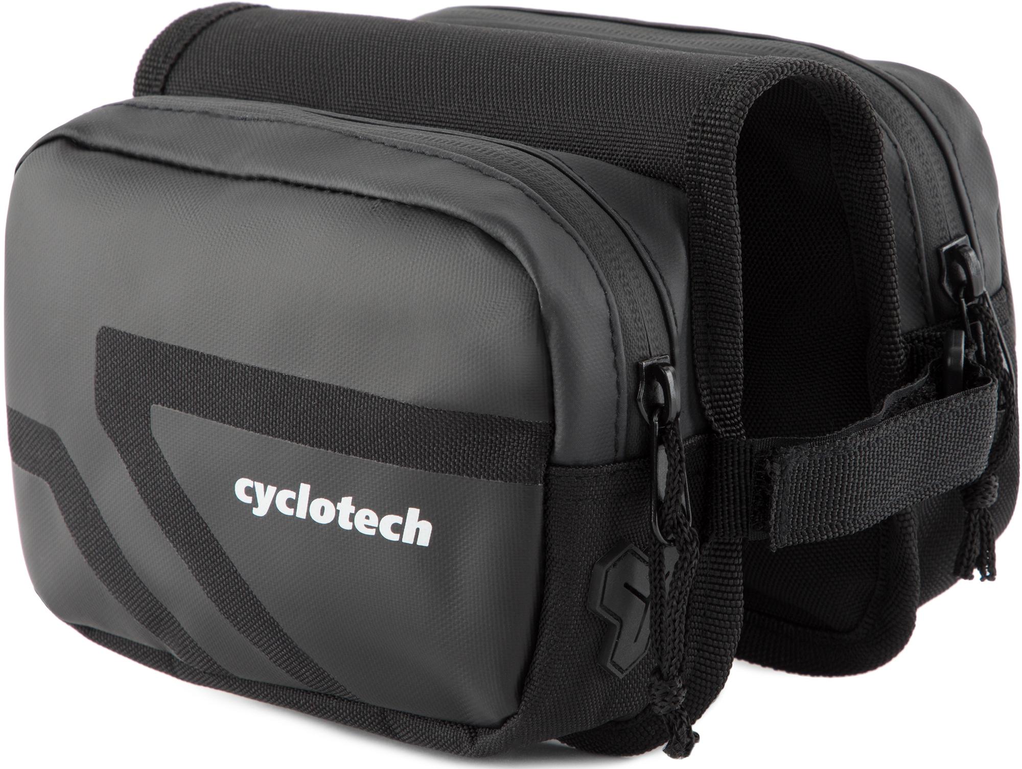 Cyclotech Сумка на велосипед Cyclotech цена 2017