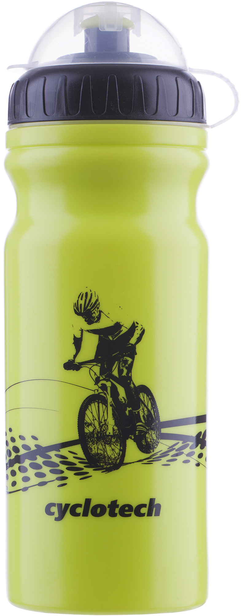 Cyclotech Фляжка велосипедная Cyclotech, размер Без размера