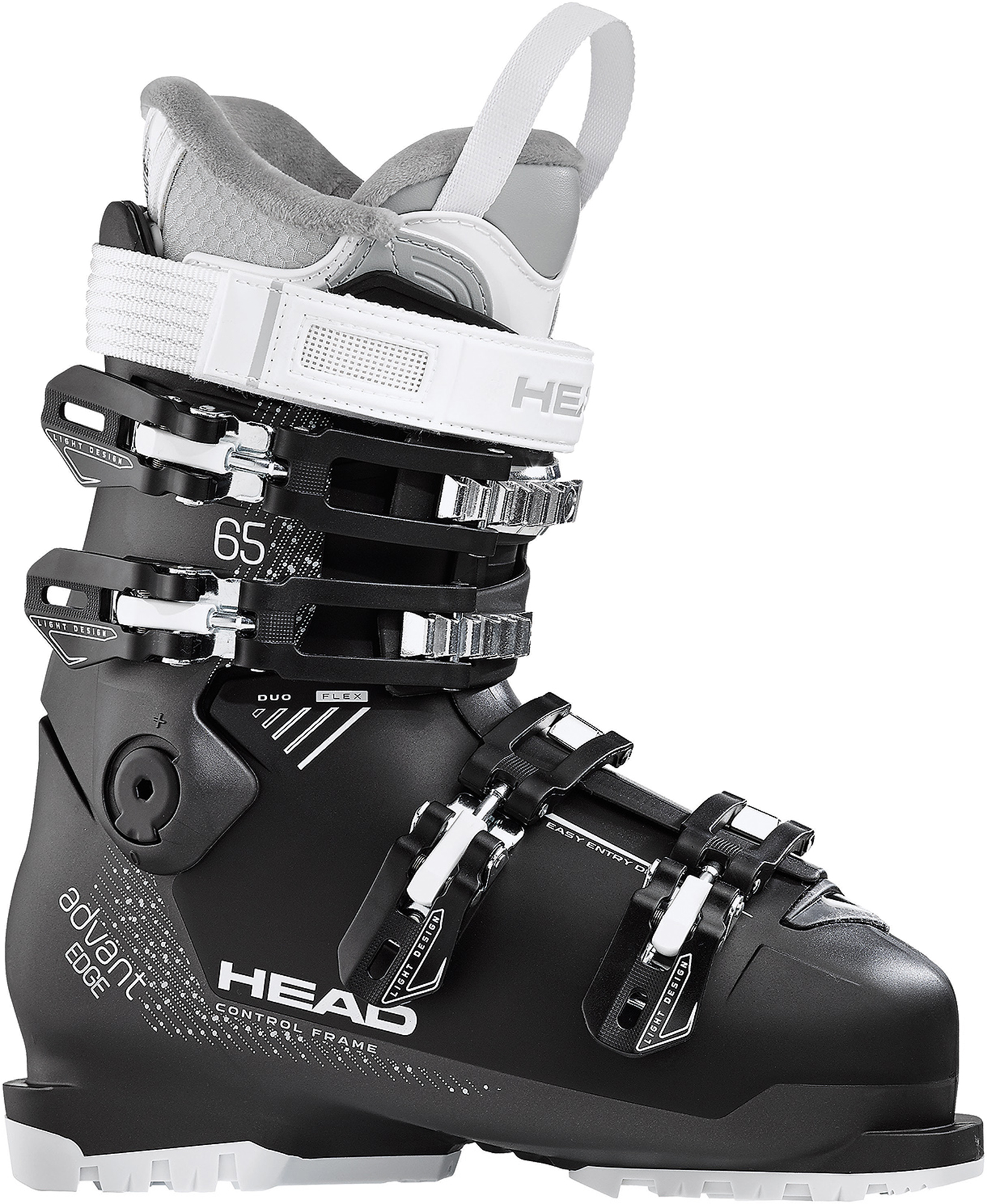 Head Ботинки горнолыжные женские Advant Edge 65, размер 40,5