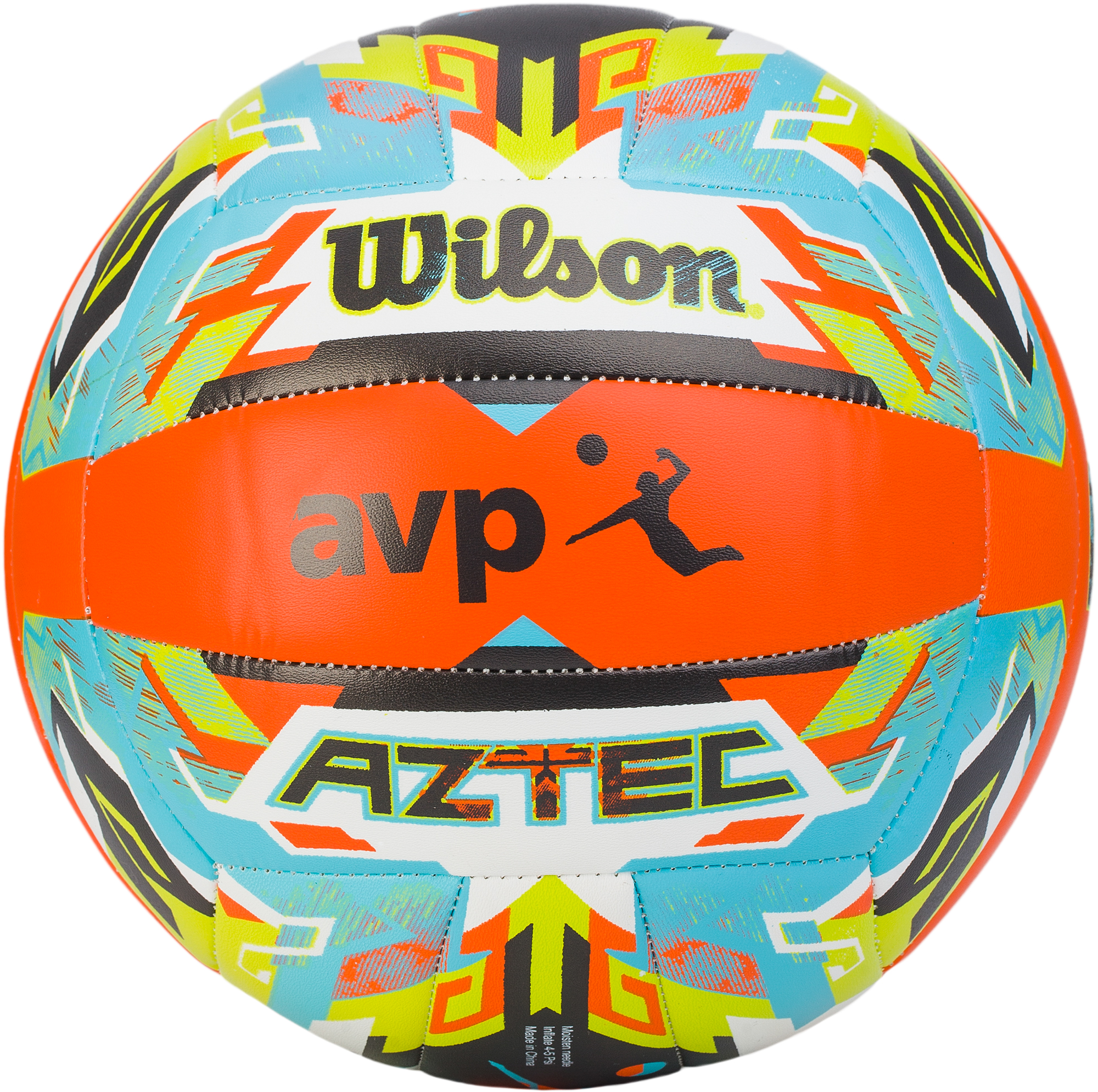 Wilson Мяч для пляжного волейбола AVP AZTEC