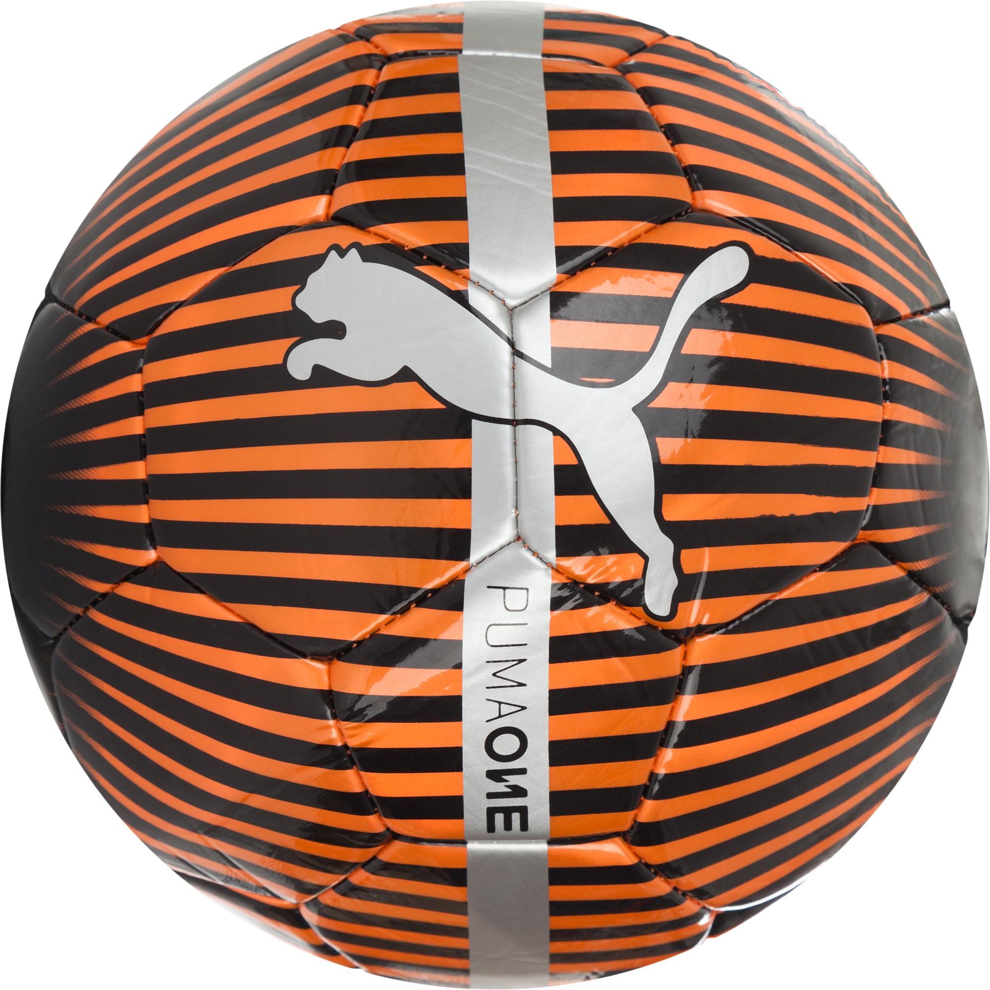 Puma Мяч футбольный Puma One Chrome цены