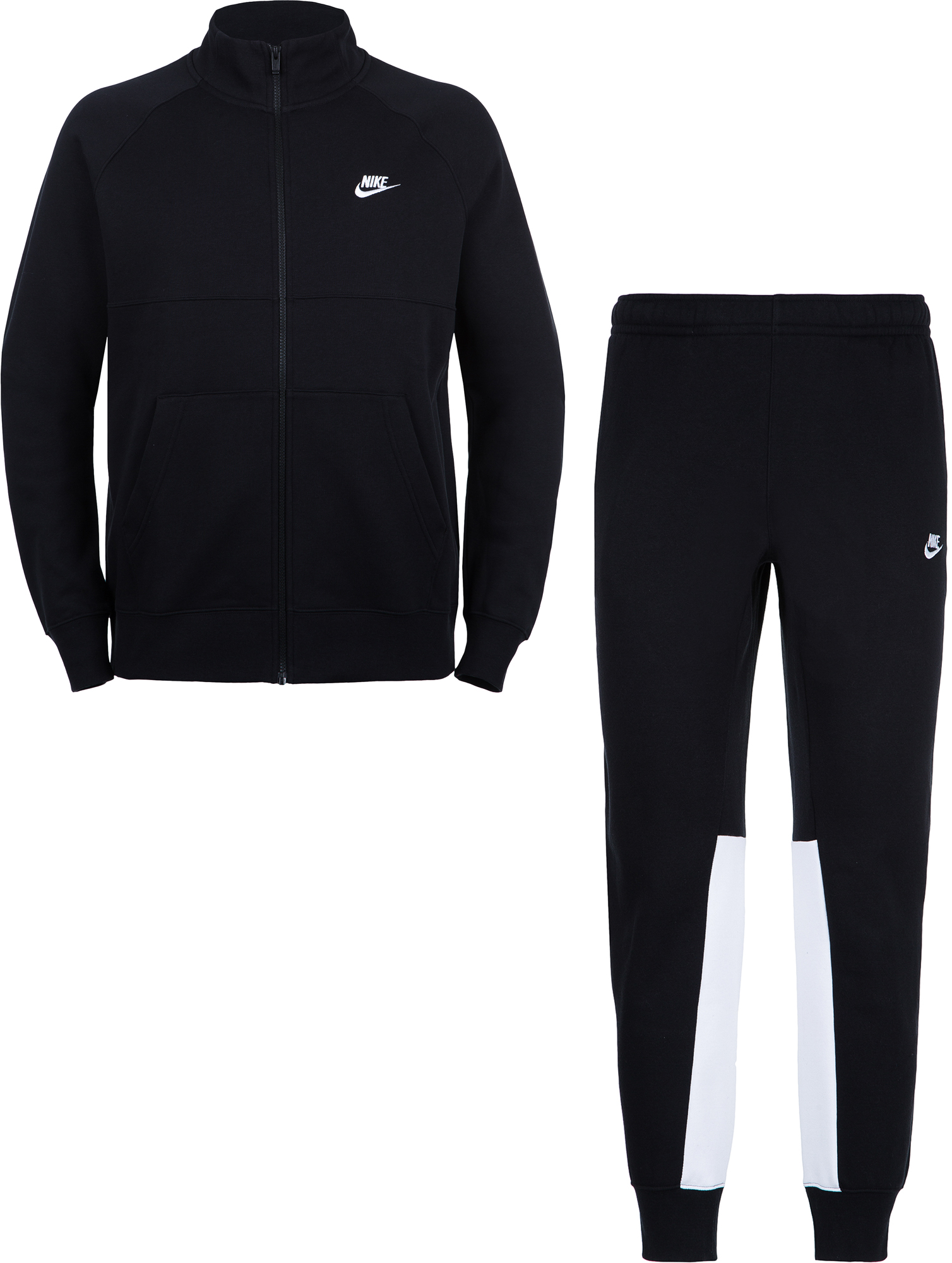 Nike Костюм мужской Nike, размер 54-56