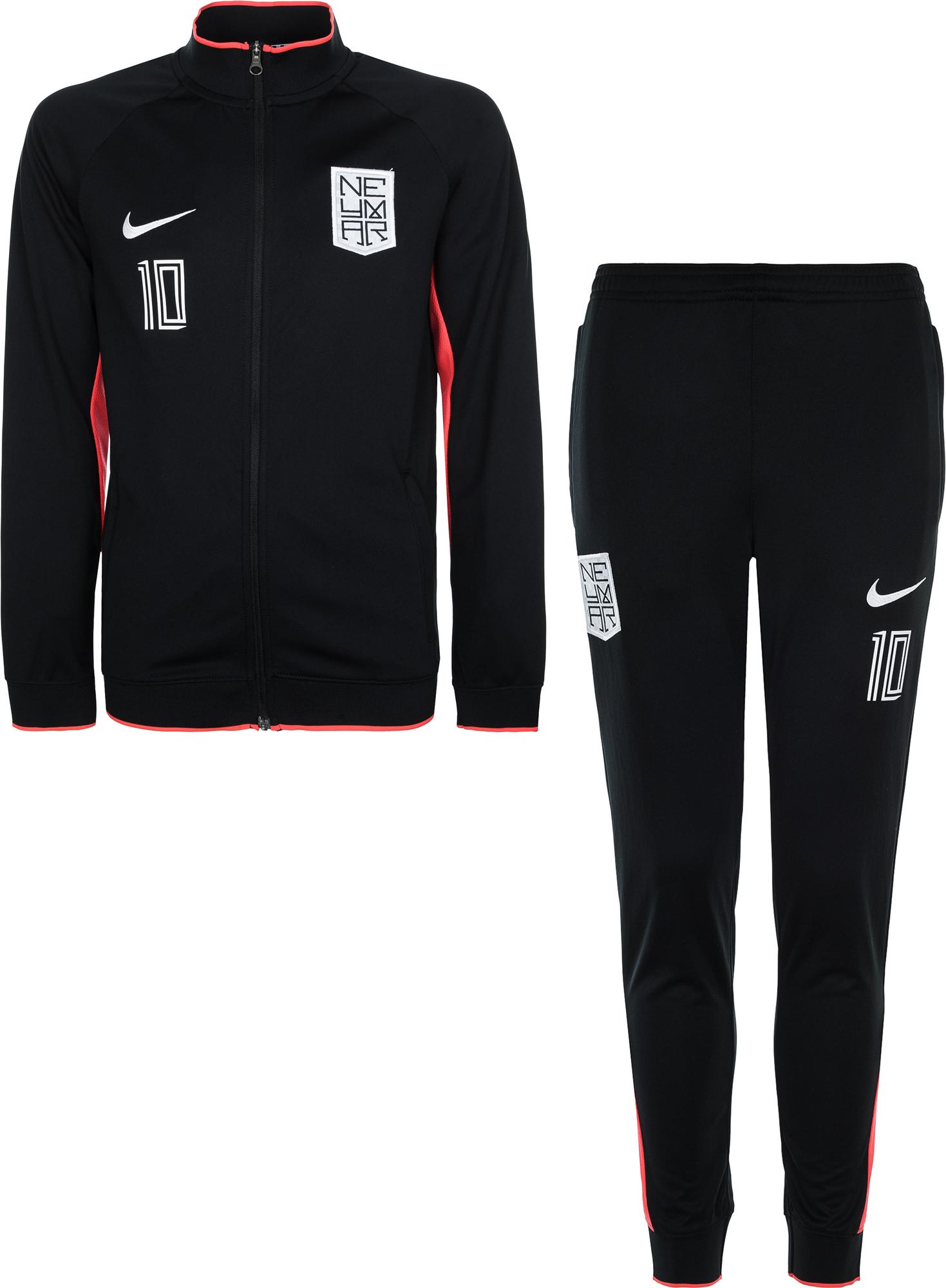 Nike Костюм для мальчиков Neymar Jr. Dry, размер 158-170