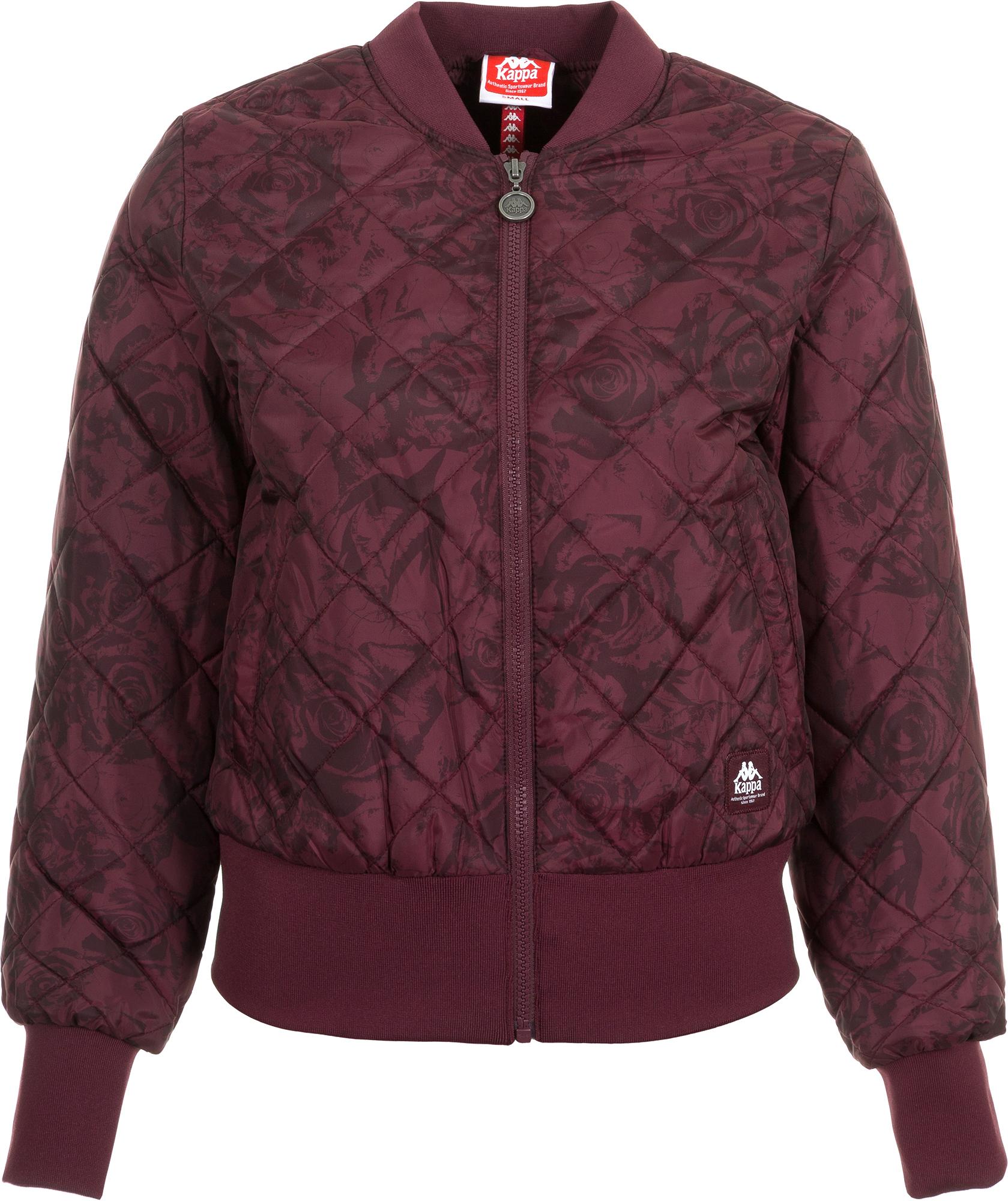 Kappa Куртка утепленная женская Kappa, размер 50