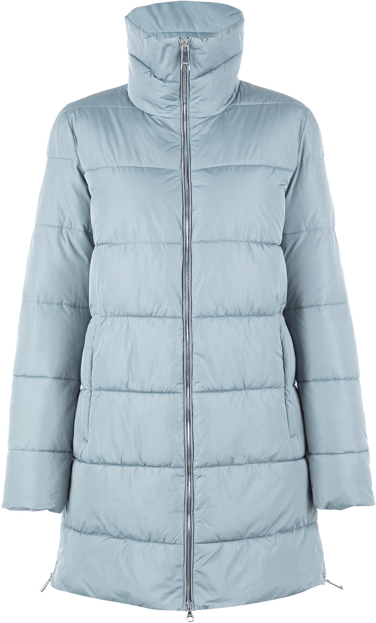 Luhta Куртка утепленная женская Luhta Kuhmoinen, размер 44 куртка утепленная luhta luhta lu692ewcovk3