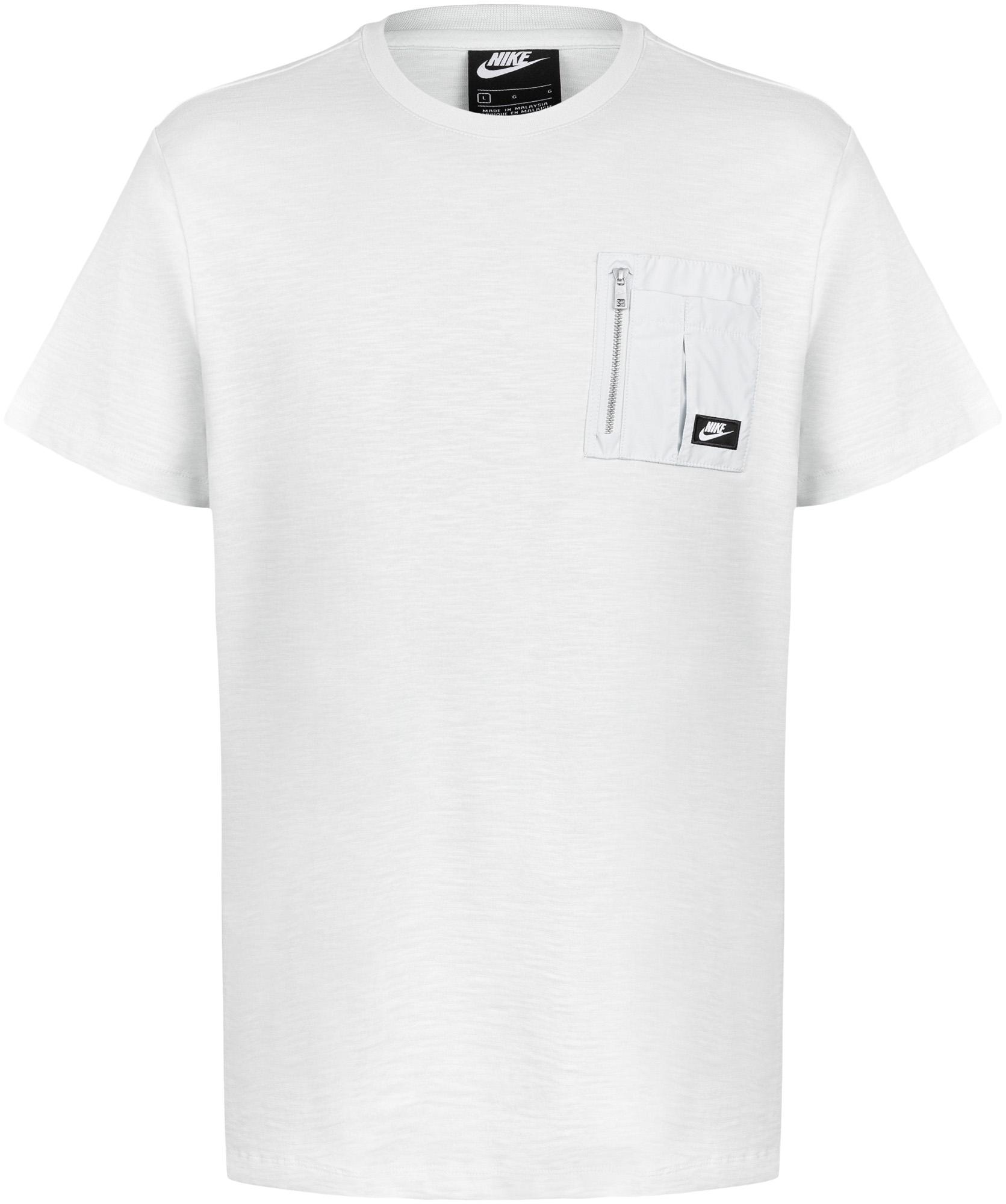 Nike Футболка мужская Nike, размер 44-46 футболка nike nike ni464emfnck8