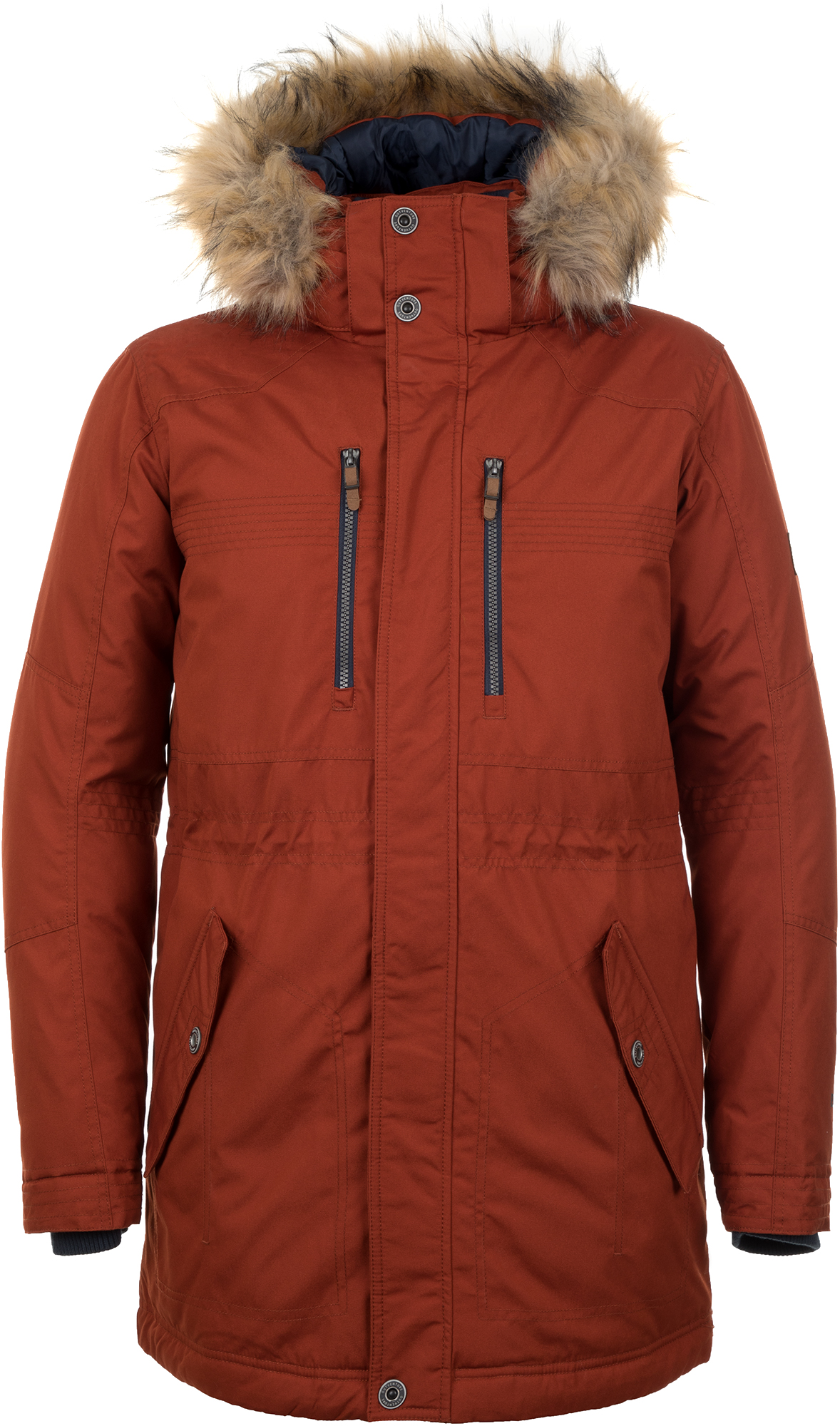 Outventure Куртка пуховая мужская Outventure, размер 46