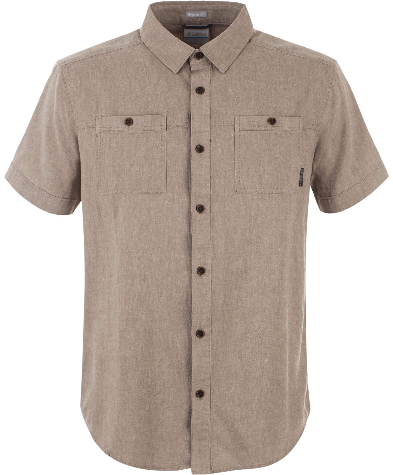 Columbia Рубашка мужская Columbia Southridge Short Sleeve