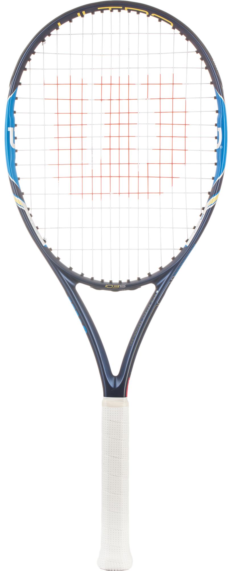 Wilson Ракетка для большого тенниса Ultra 103S