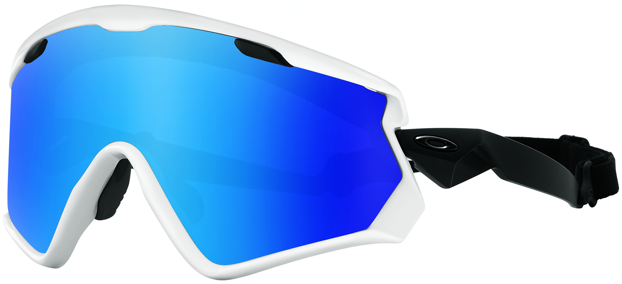 Oakley Маска Oakley Wind Jacket 2.0