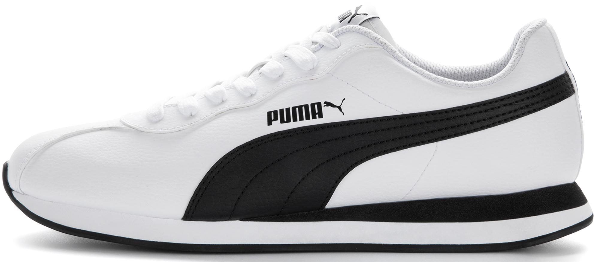 Puma Кроссовки мужские Puma Turin II, размер 45