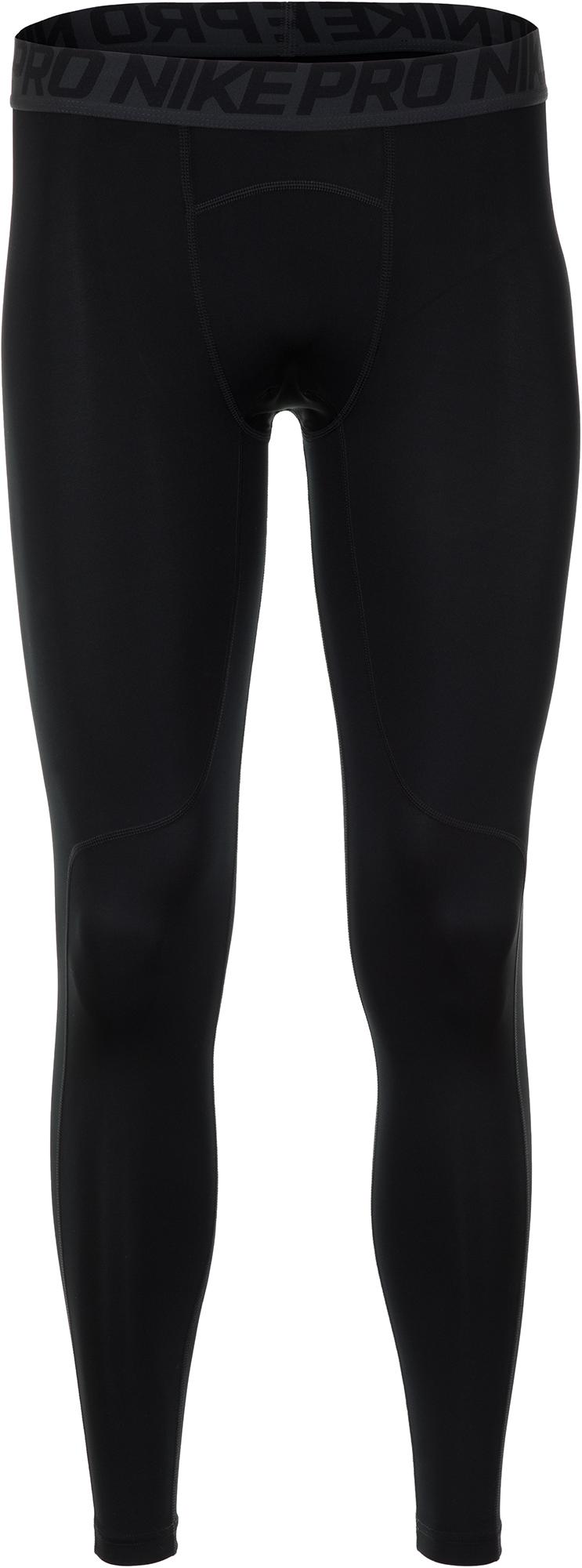 Nike Тайтсы мужские Pro, размер 46-48