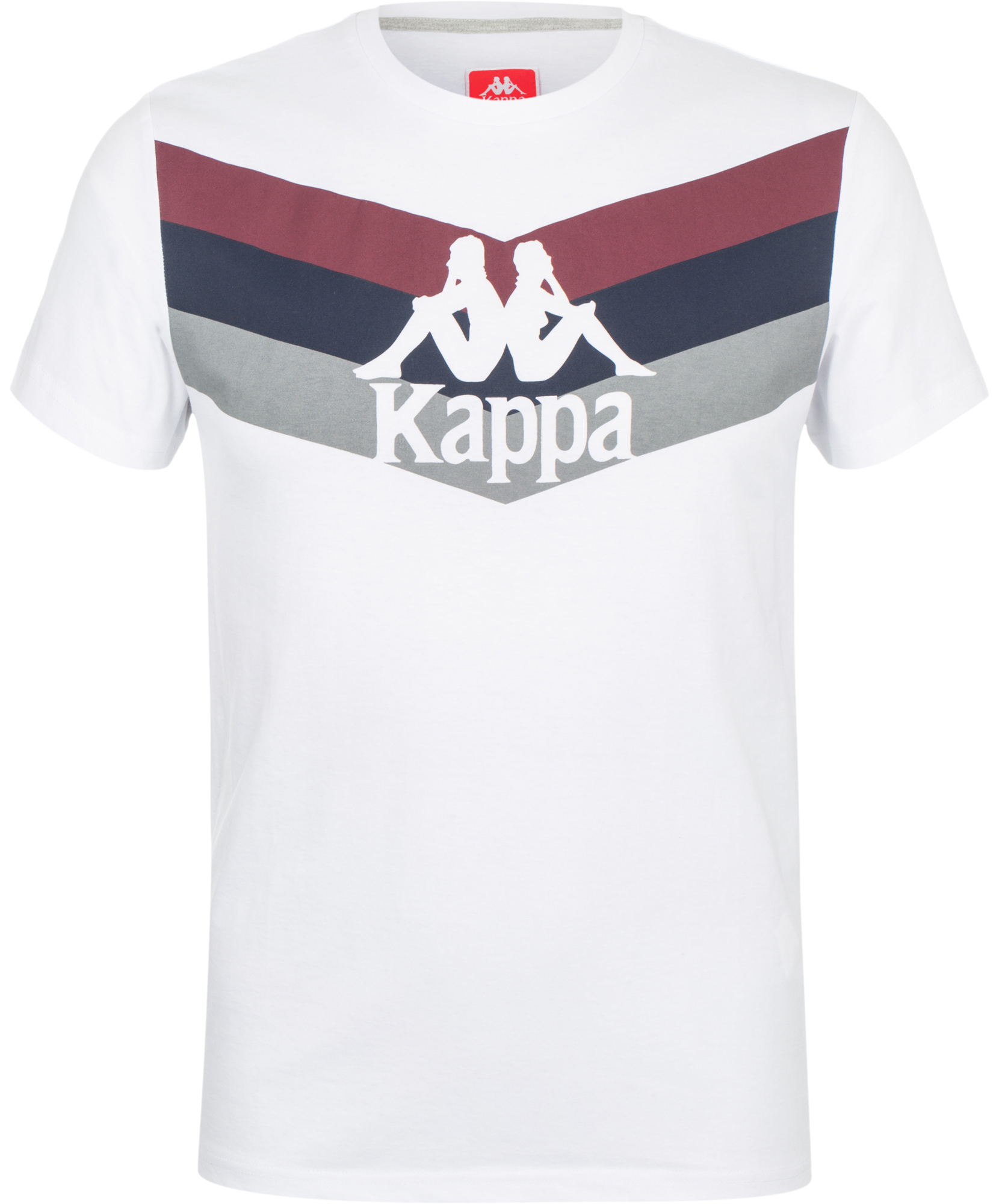 Kappa Футболка мужская Kappa