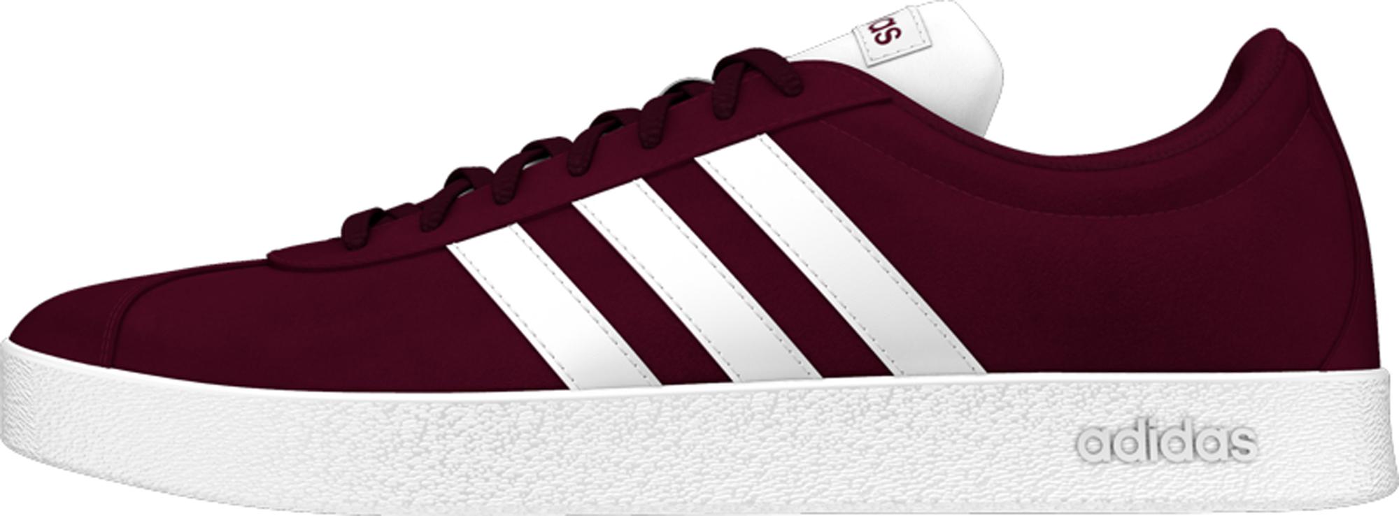 цена на Adidas Кеды мужские Adidas Vl Court 2.0, размер 43